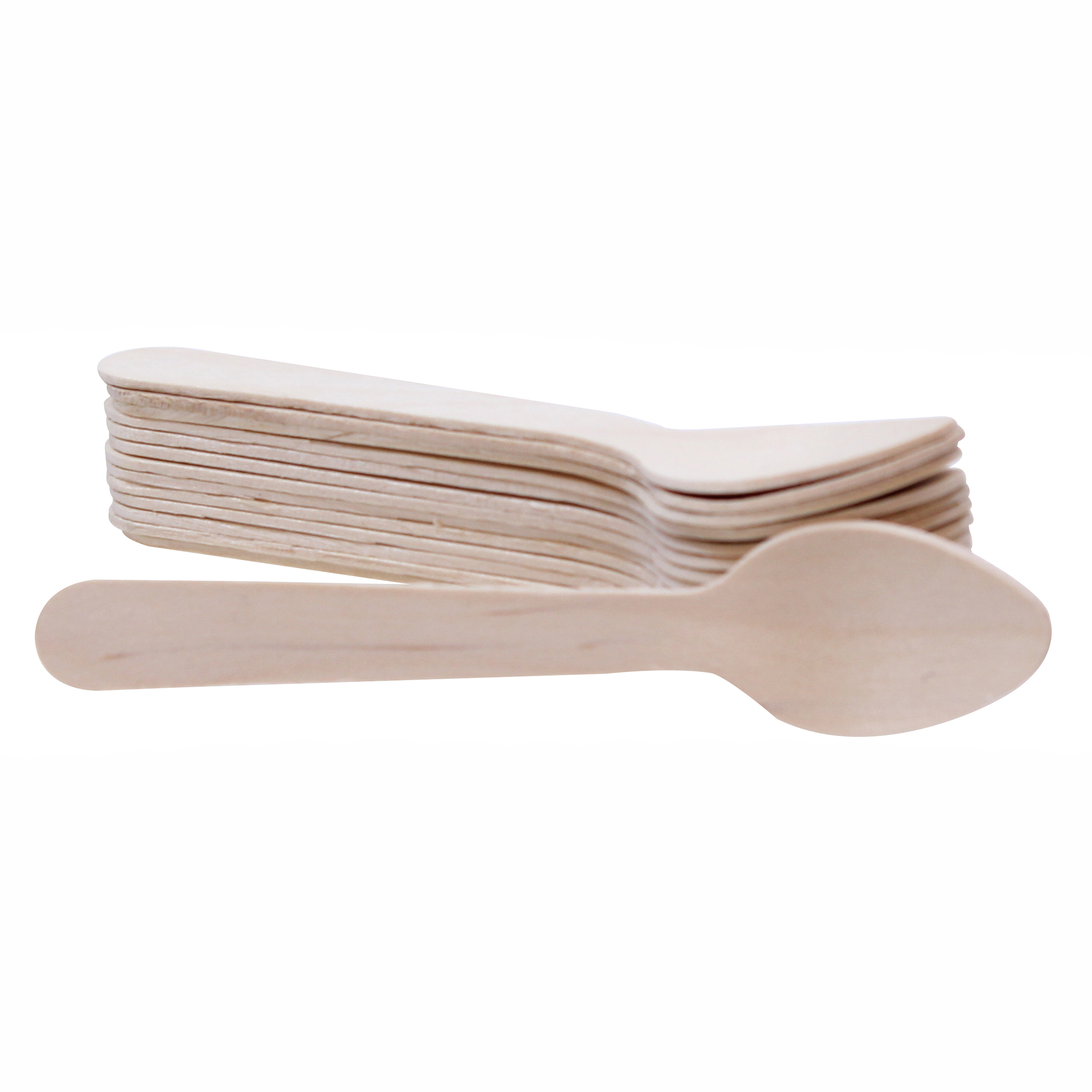 TableCraft Products BAMSP425 disposable bamboo & accessories