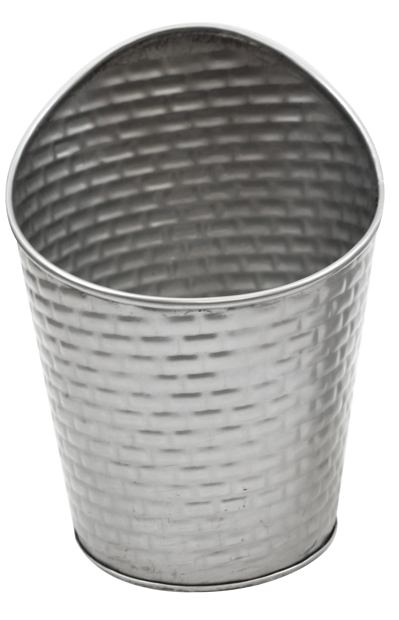 TableCraft Products GTSS375 stainless steel brickhouse col