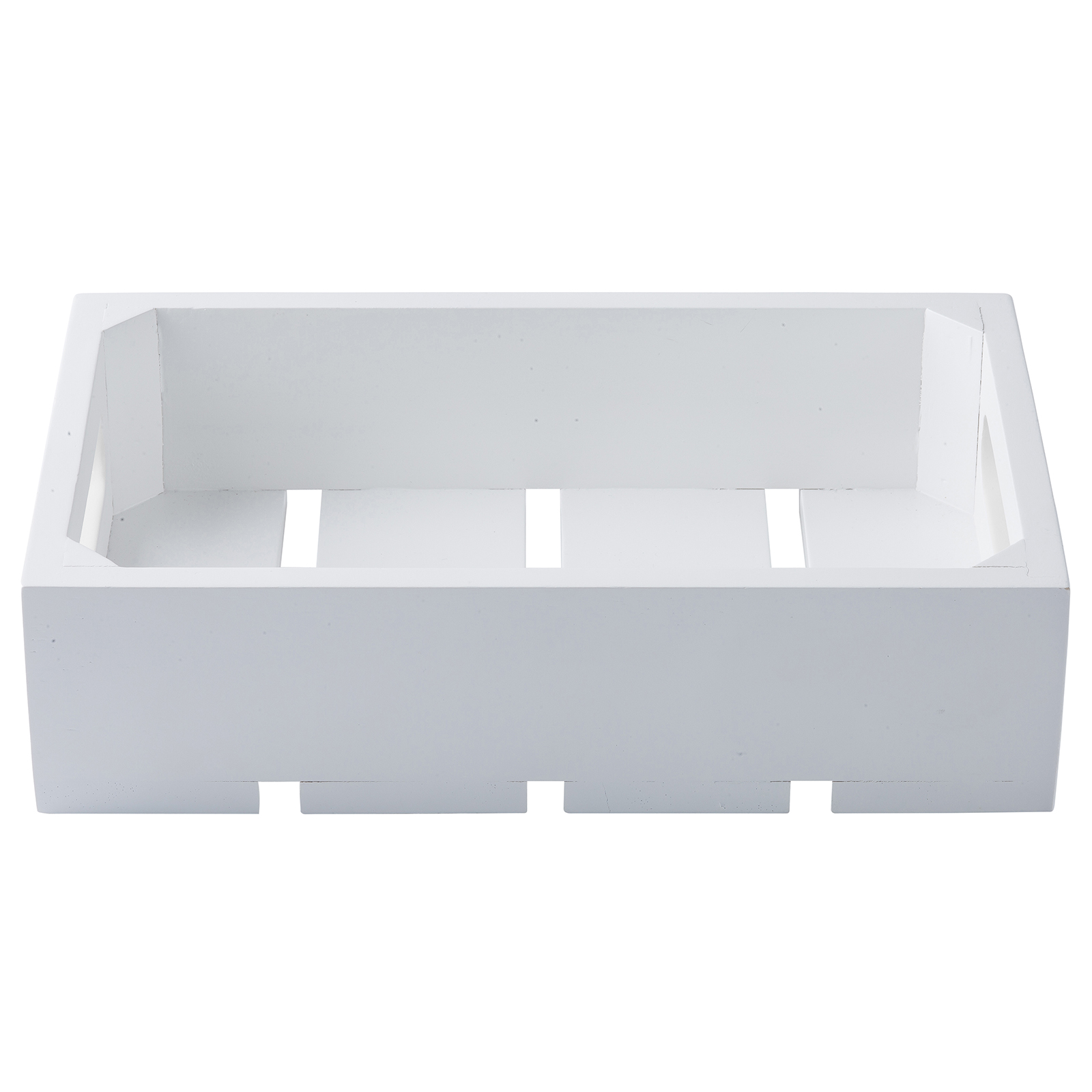 TableCraft Products CRATE14W risers & displays