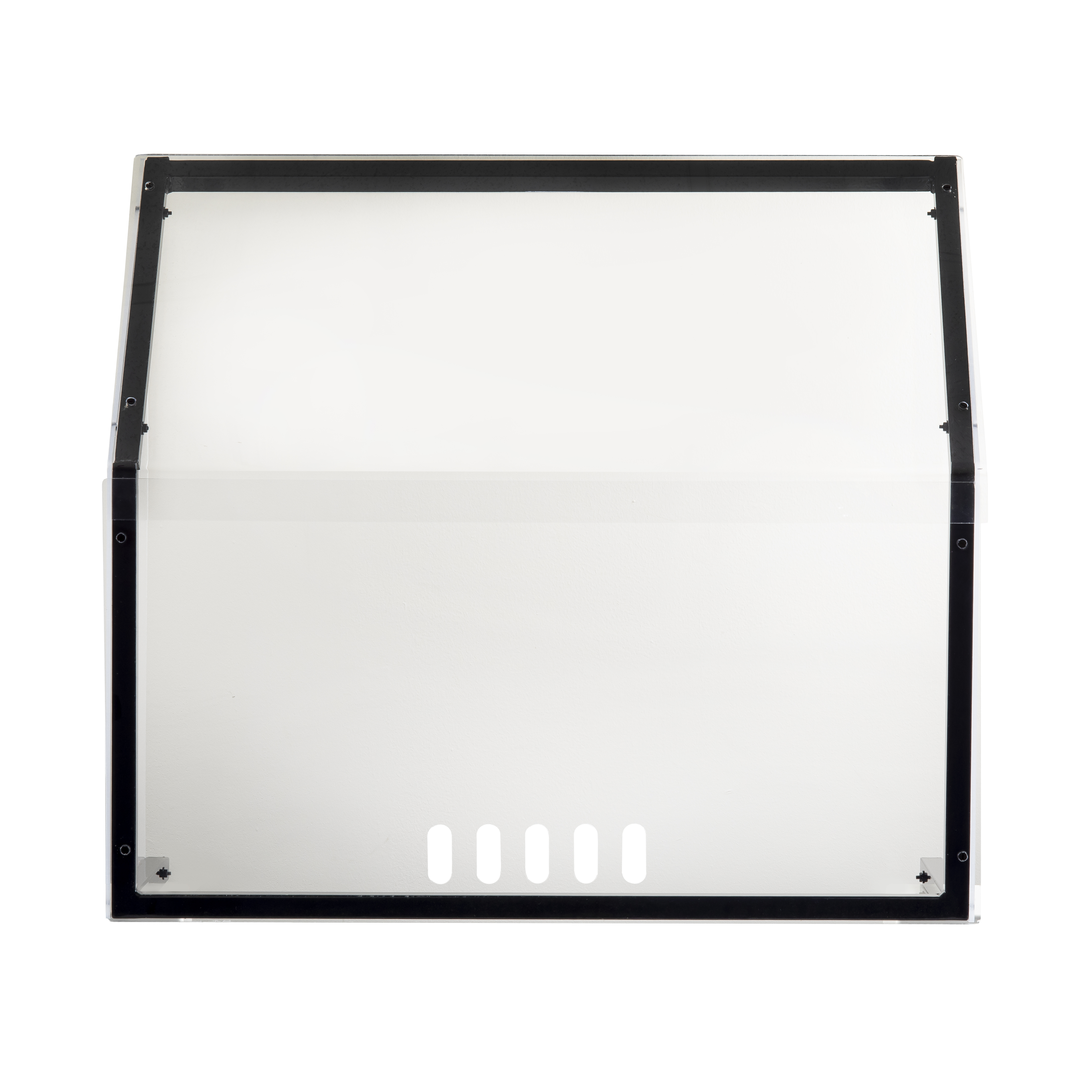 TableCraft Products CWACT1FSHIELD coutnertop shields