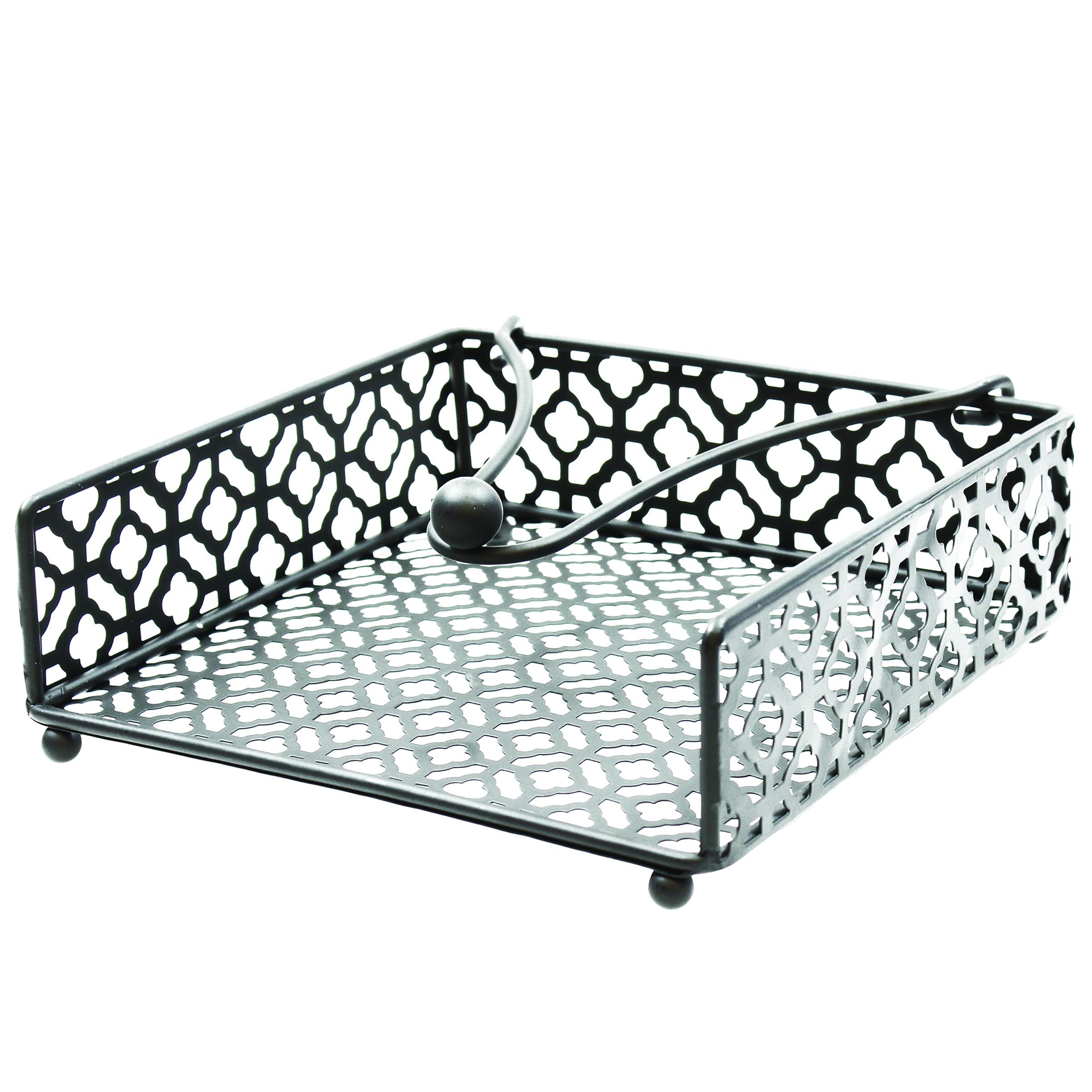 TableCraft Products HNH772BK tabletop accessories (caddies,