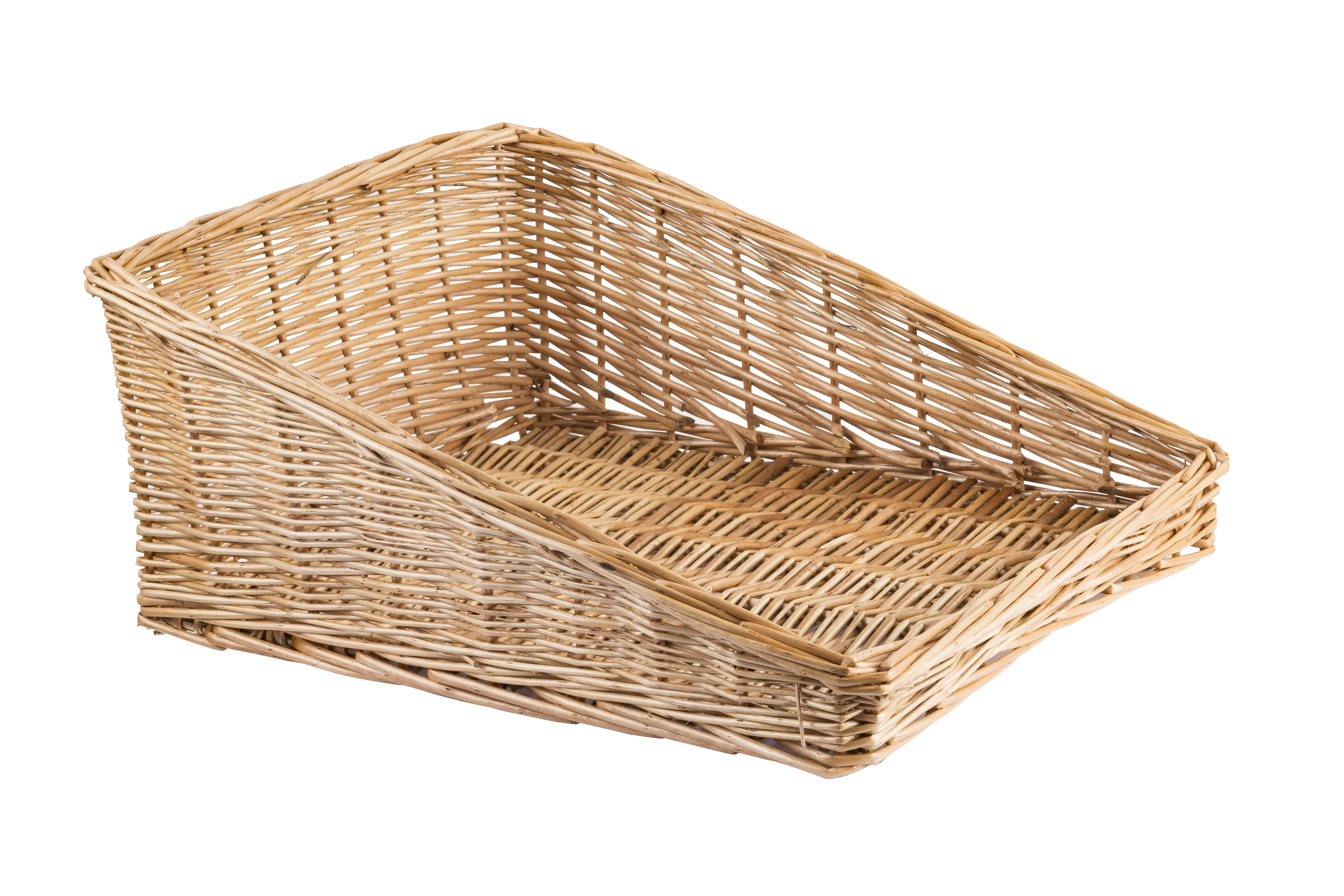 TableCraft Products 161716 hand woven baskets