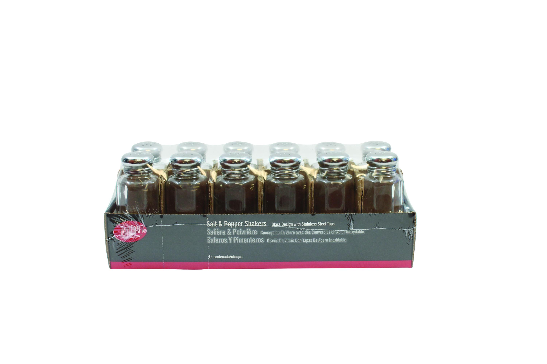 TableCraft Products C155-12 salt / pepper shaker