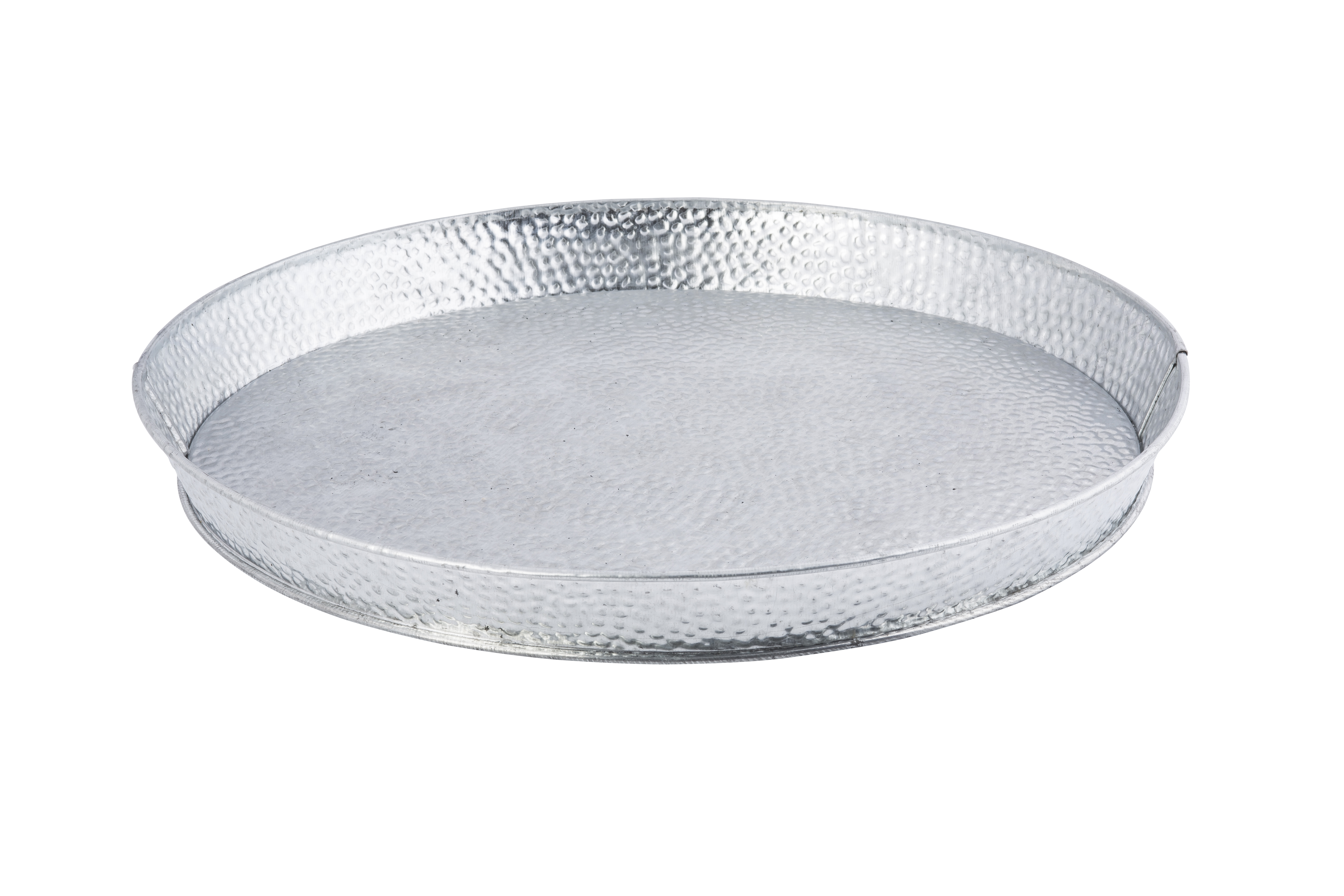 TableCraft Products GP12 galvanized collection