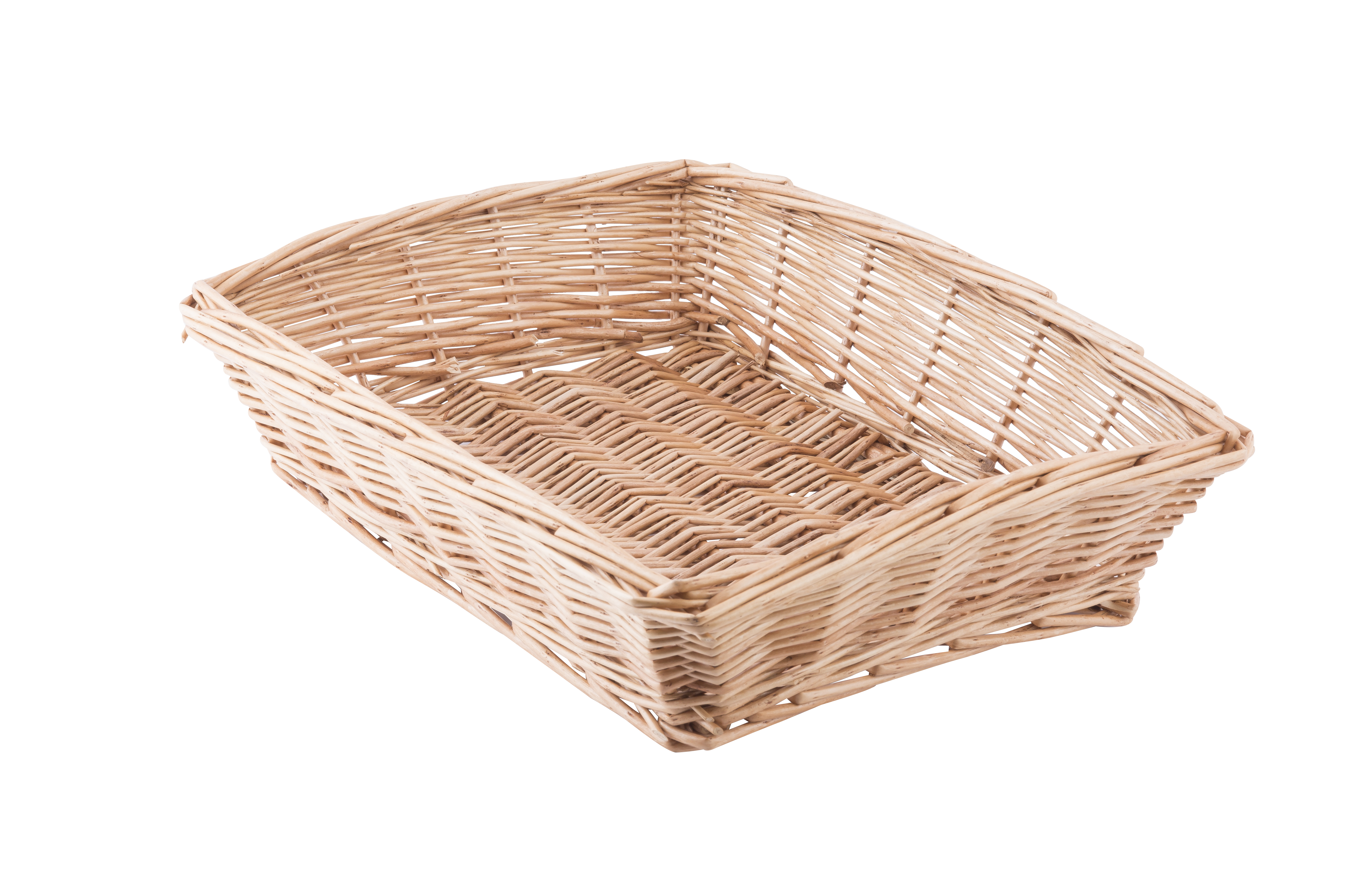 TableCraft Products 1689 hand woven baskets