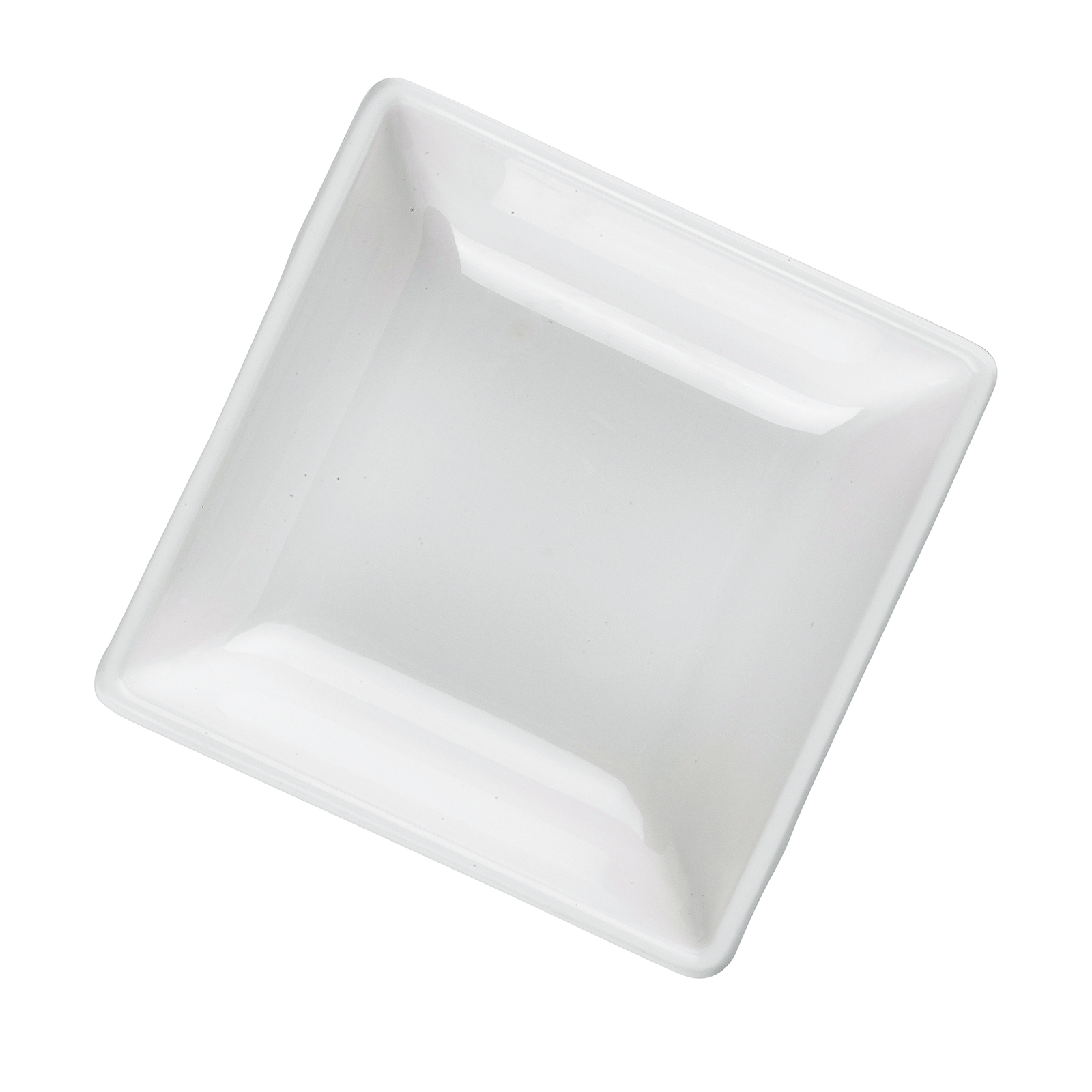 TableCraft Products 10316W appetizers & side servers