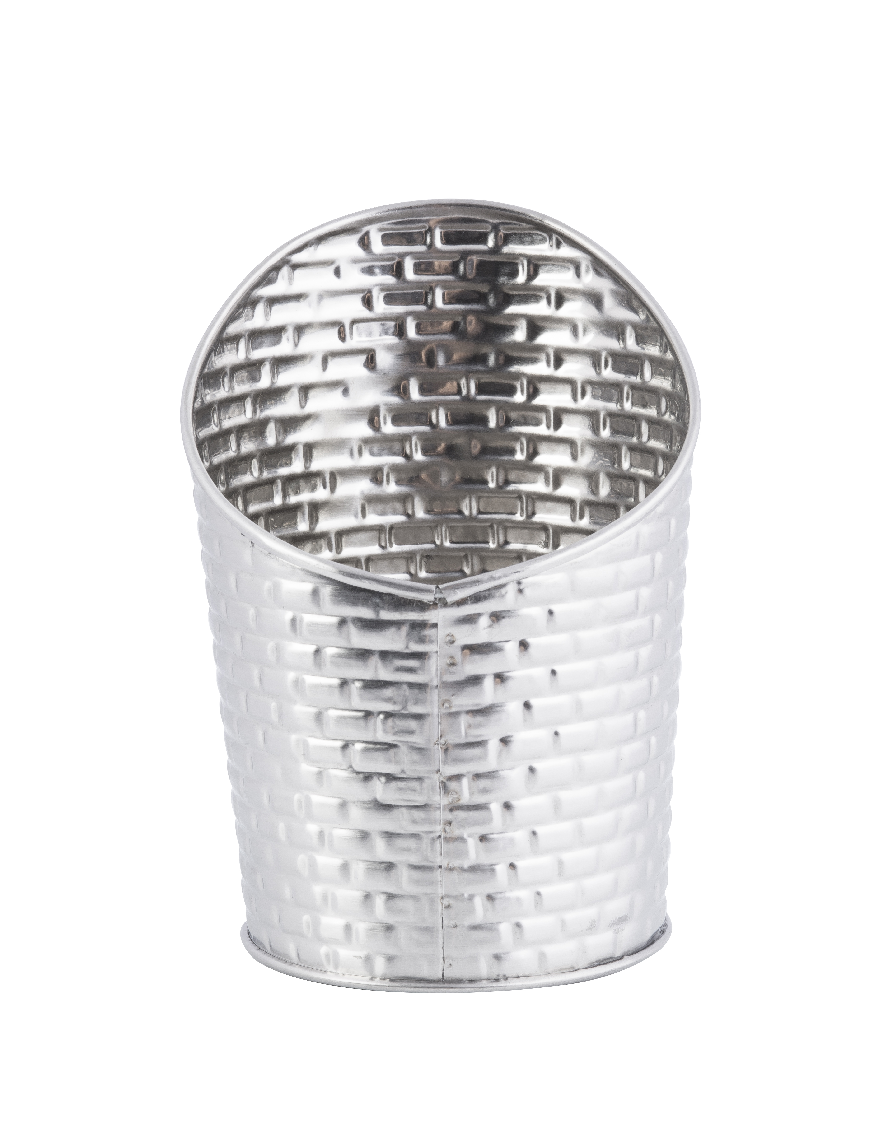 TableCraft Products GTSS28 stainless steel brickhouse col