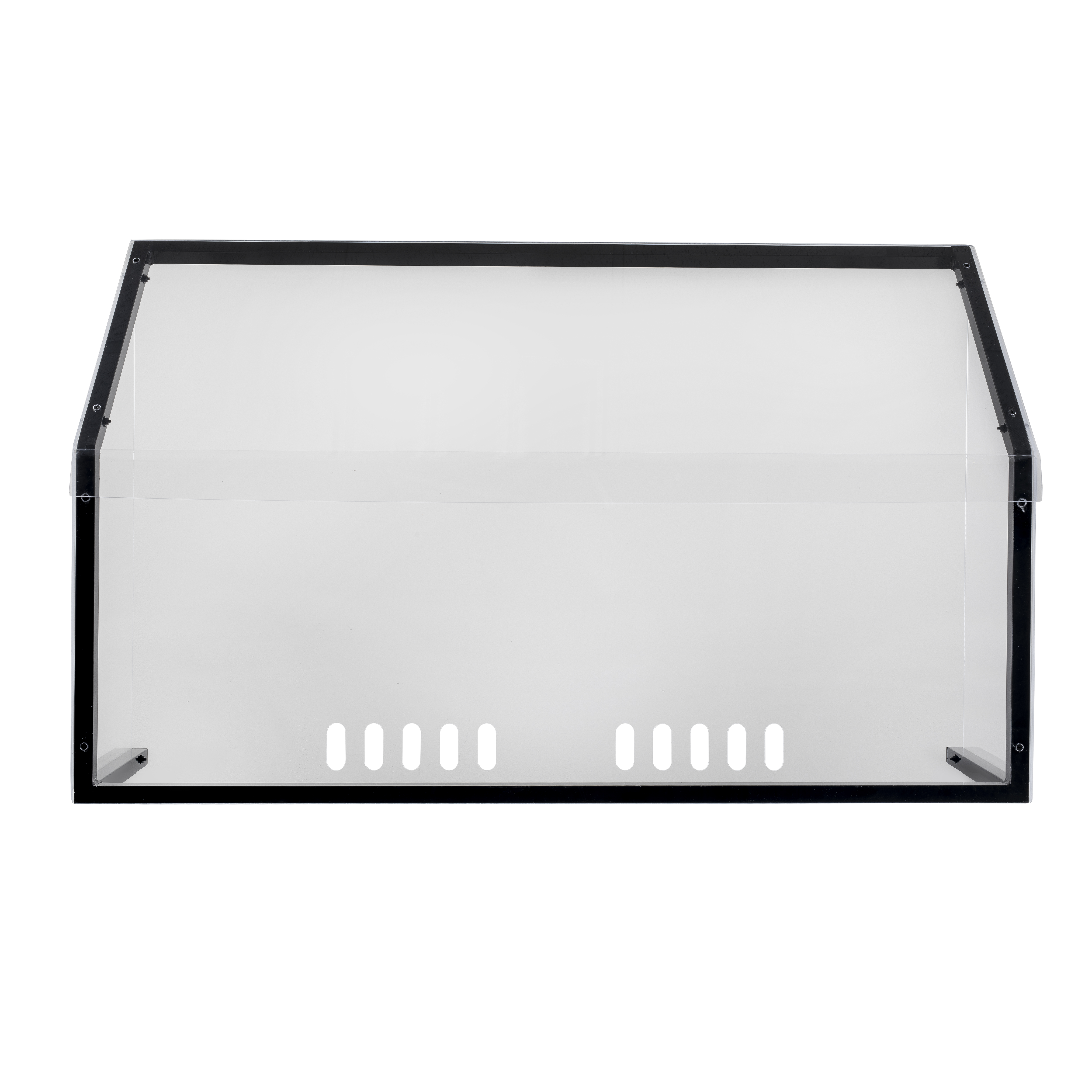 TableCraft Products CWACT2FSHIELD coutnertop shields