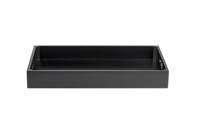 TableCraft Products CRATESB11BK risers & displays