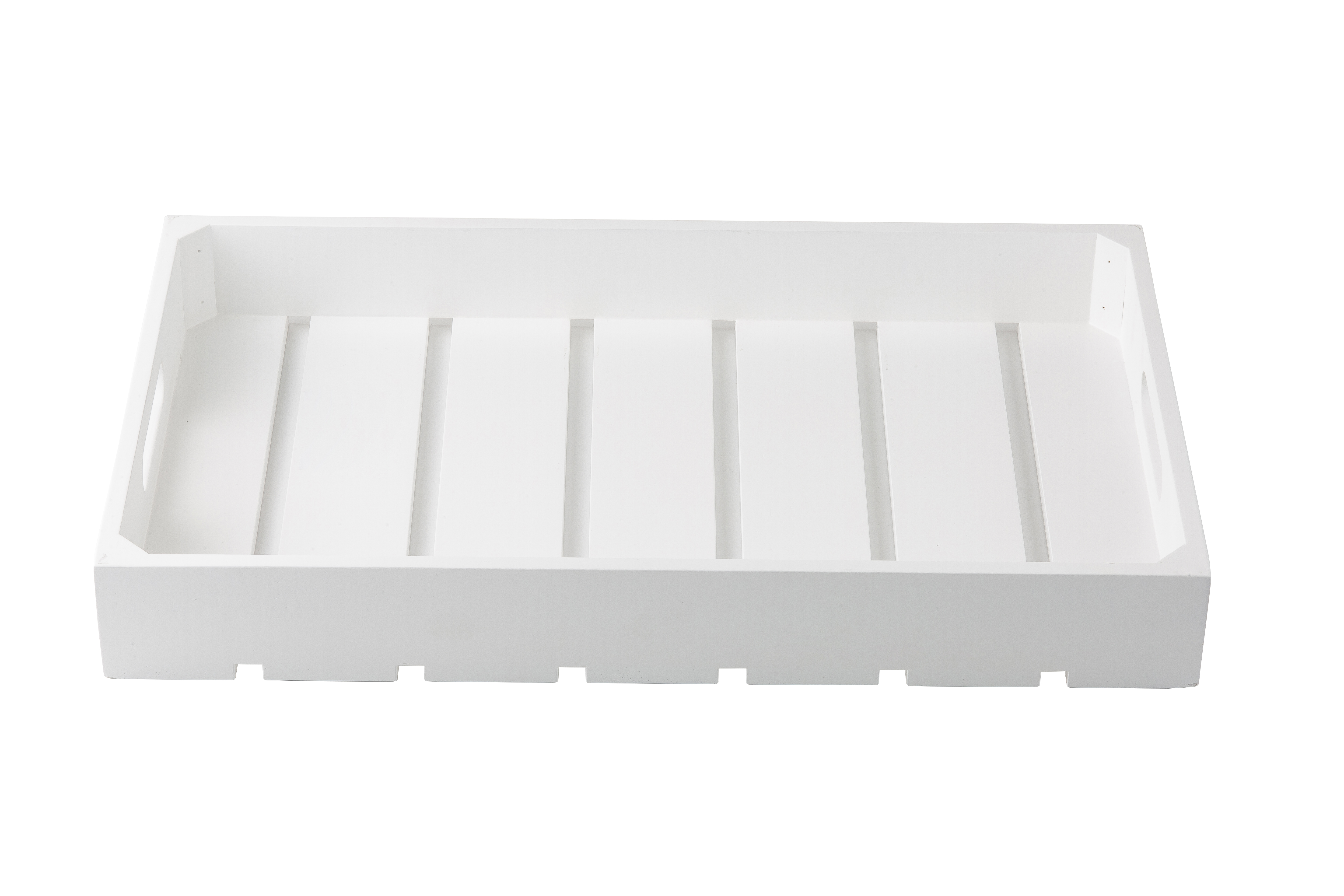 TableCraft Products CRATE11W risers & displays