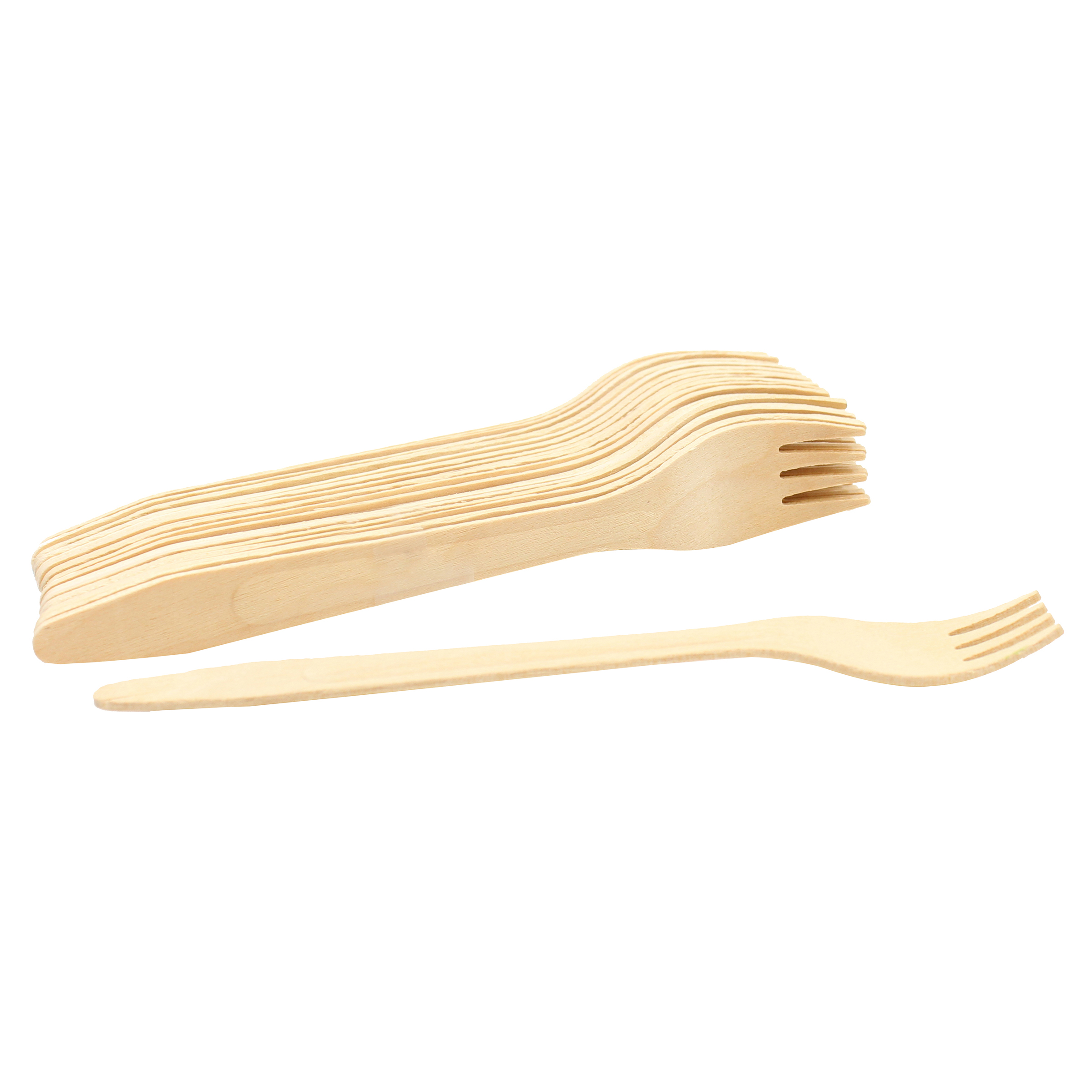 TableCraft Products 654320 disposable bamboo & accessories
