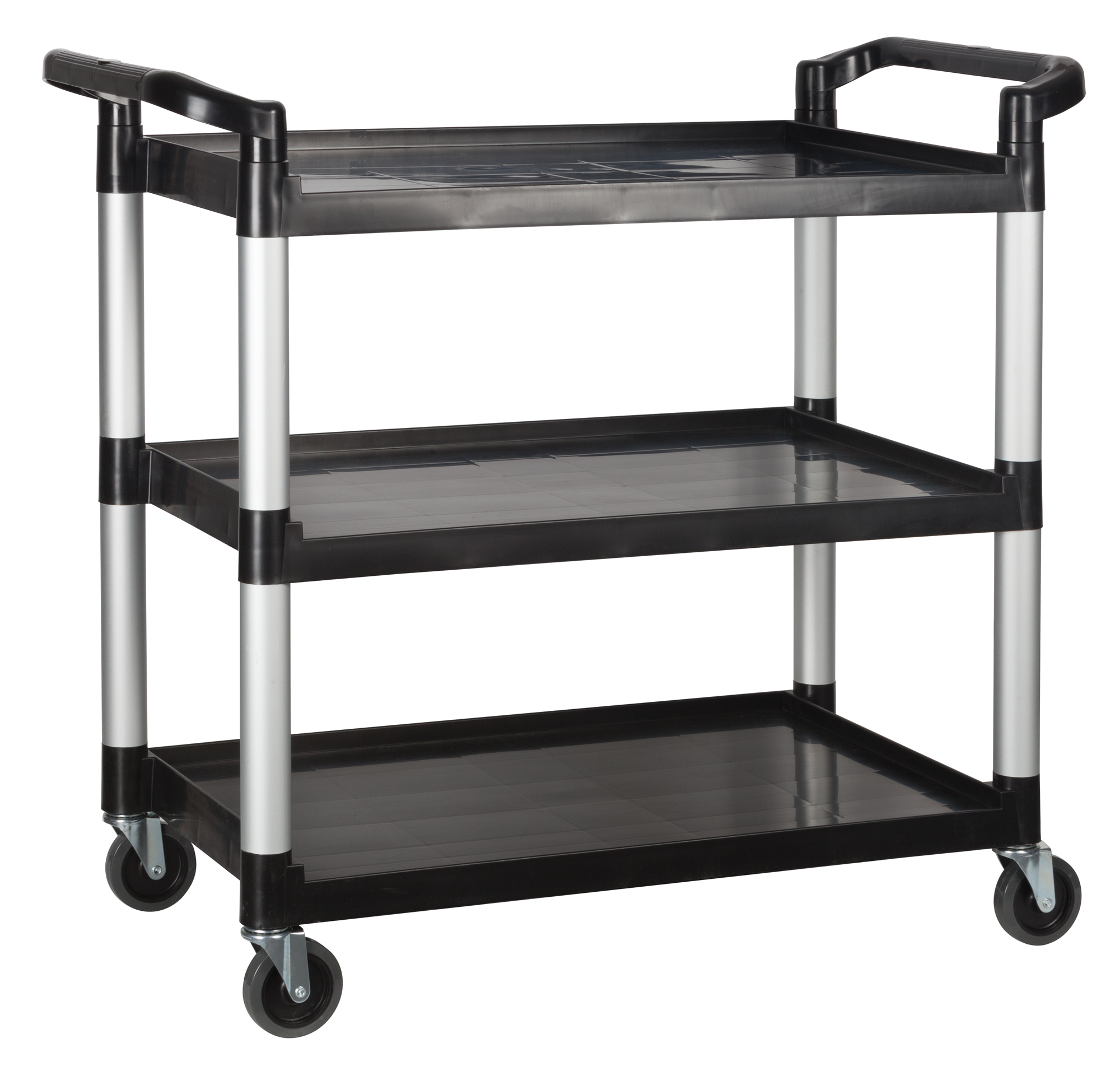 Winco UC-3019K utility & bus carts
