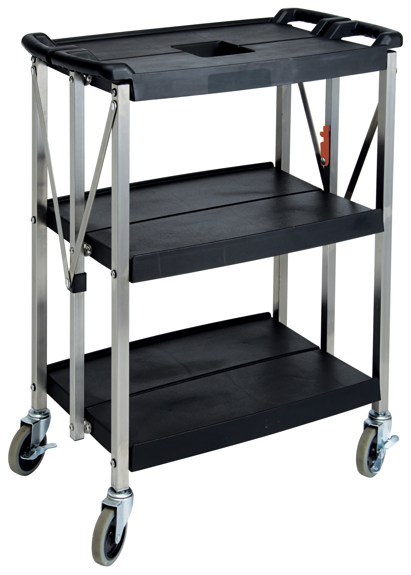 Winco UCF-2916K utility & bus carts