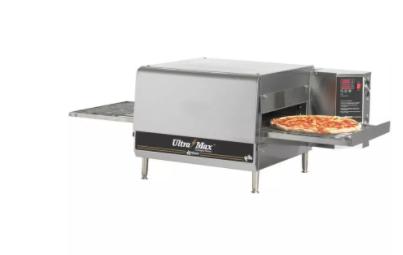 Star UM1833A conveyor oven