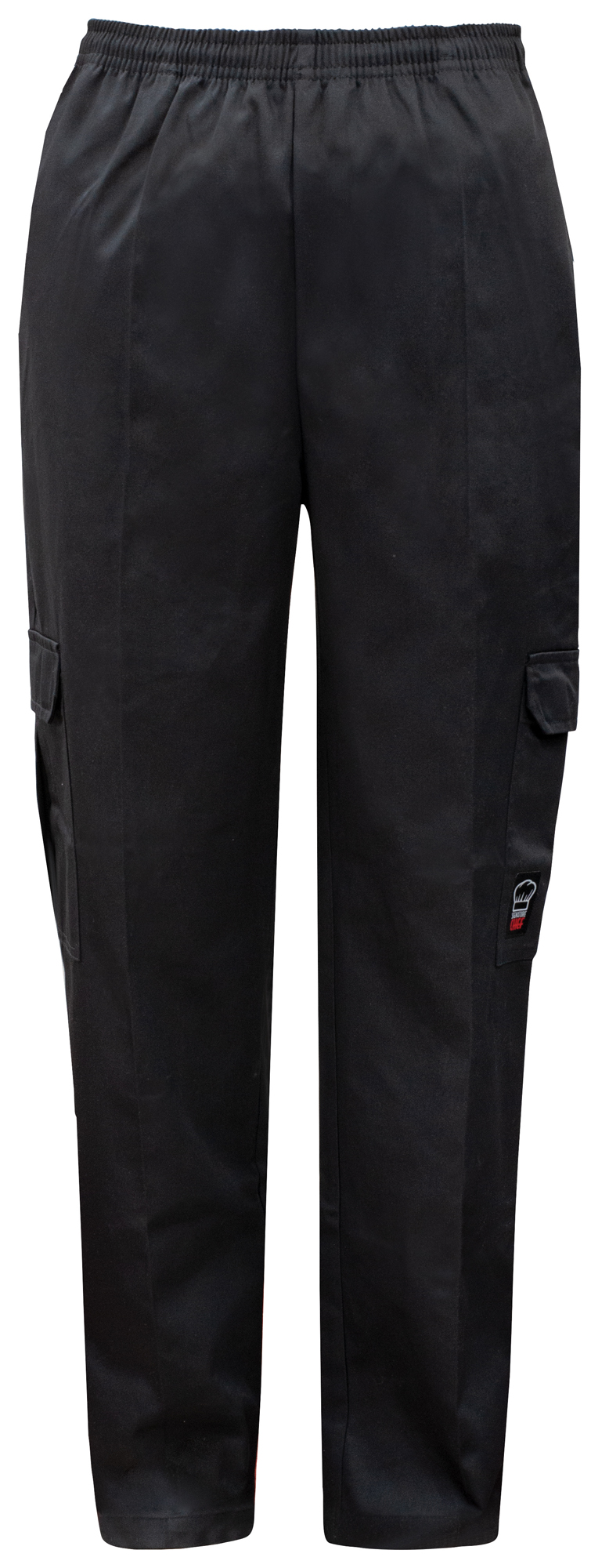 Winco UNF-11KS cargo chef pants