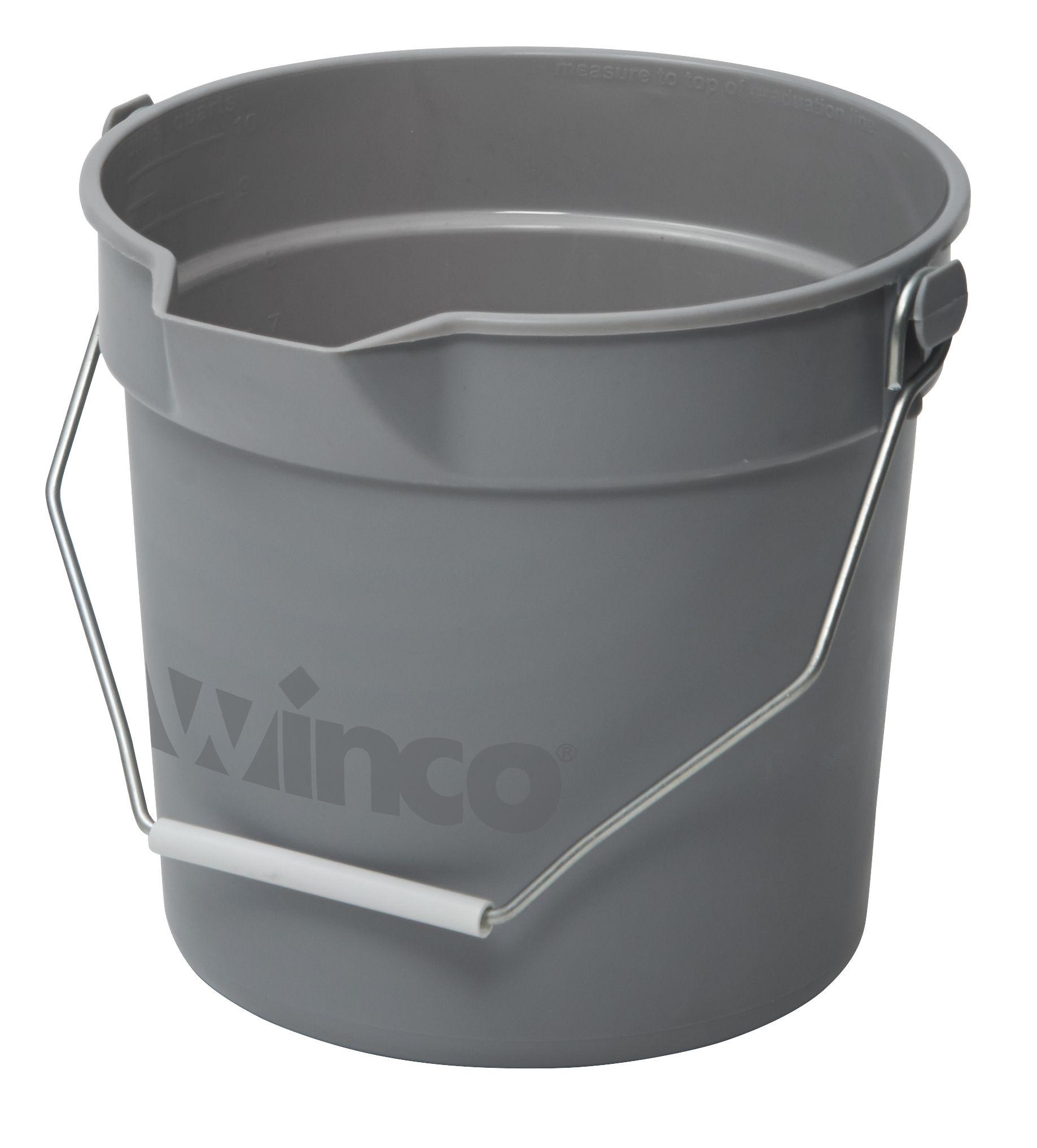 Winco UPP-10G janitorial accessories