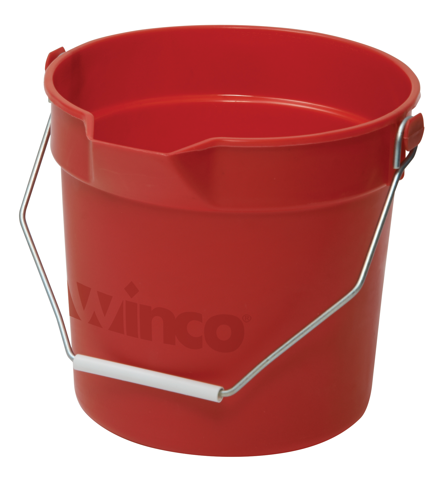 Winco UPP-10R janitorial accessories