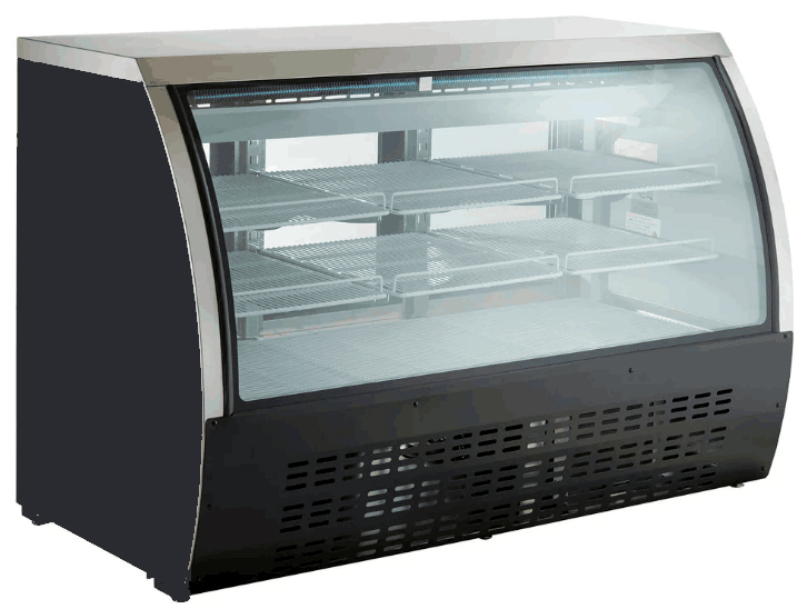 Adcraft (Admiral Craft Equipment) USDC-64 deli case