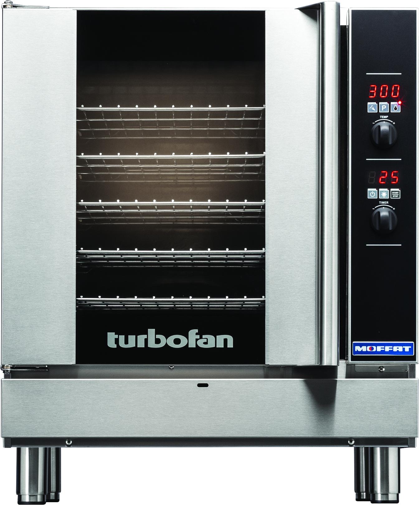 Moffat USG32D5 gas oven