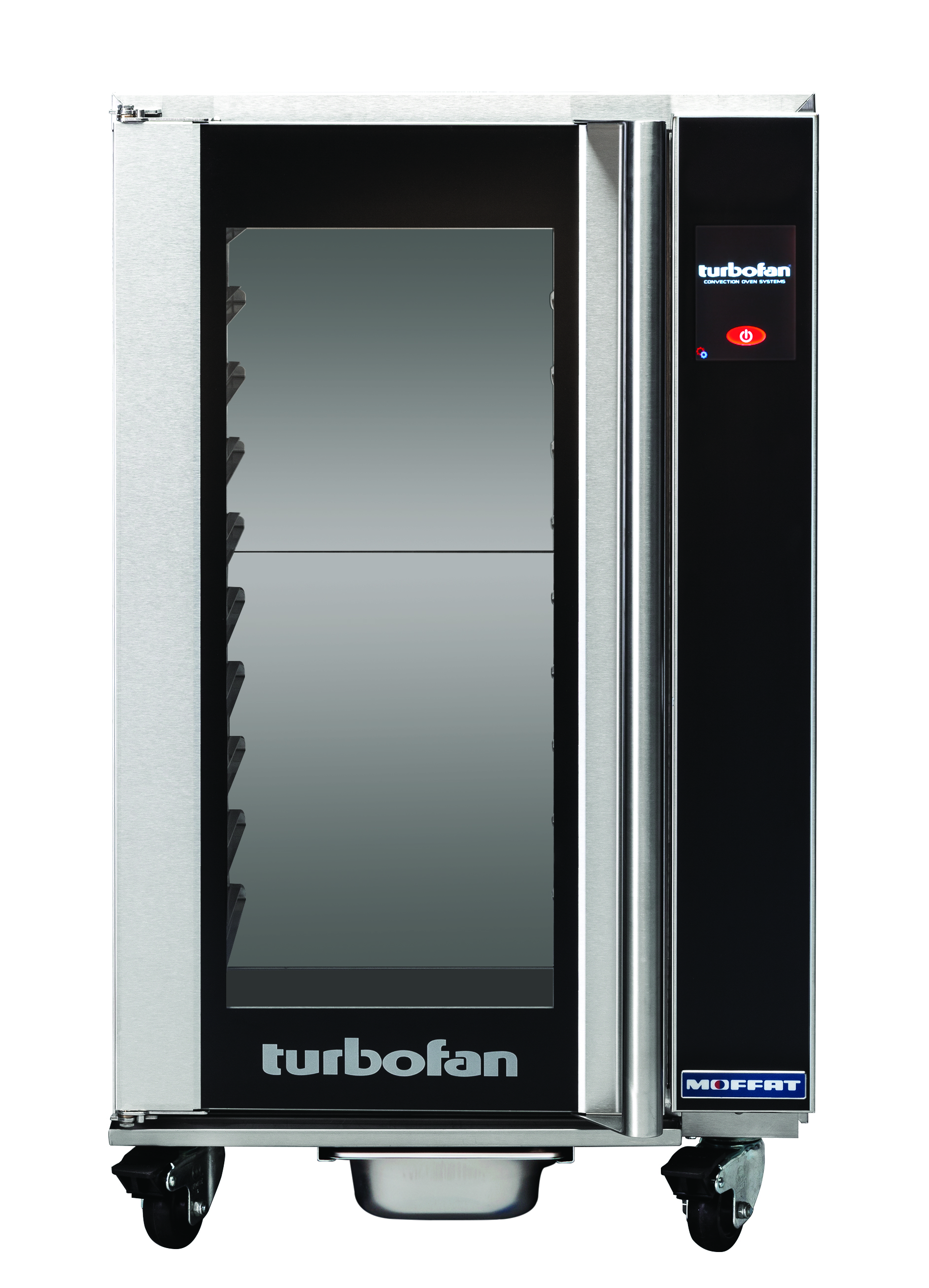 Moffat USH10T holding cabinet: touch series
