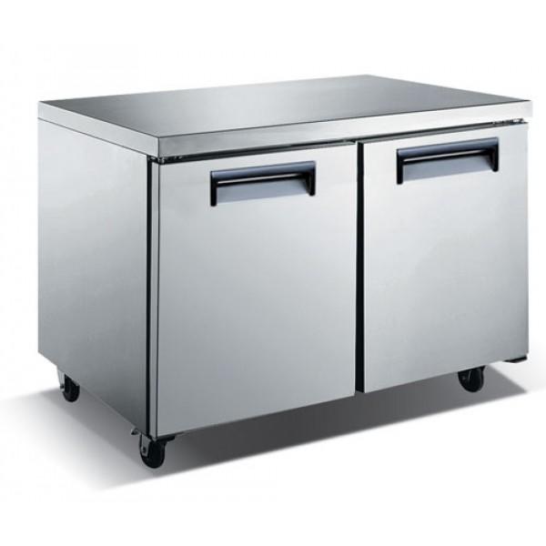 Admiral Craft USUCRF-27 refrigerator counter