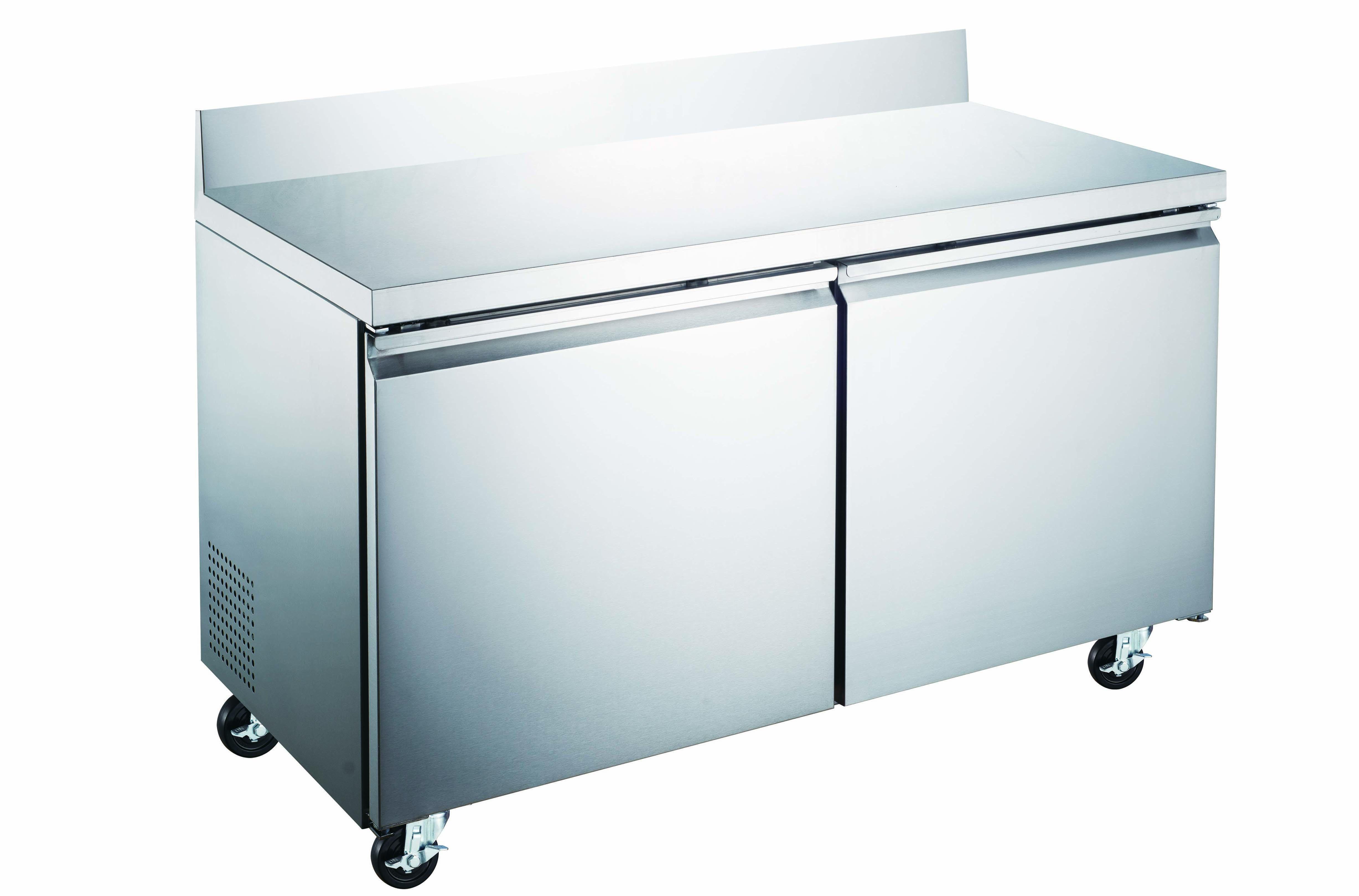 Admiral Craft USWR-2D worktop refrigerator