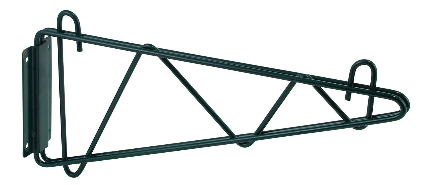 Winco VEXB-21 shelving wall mount brackets