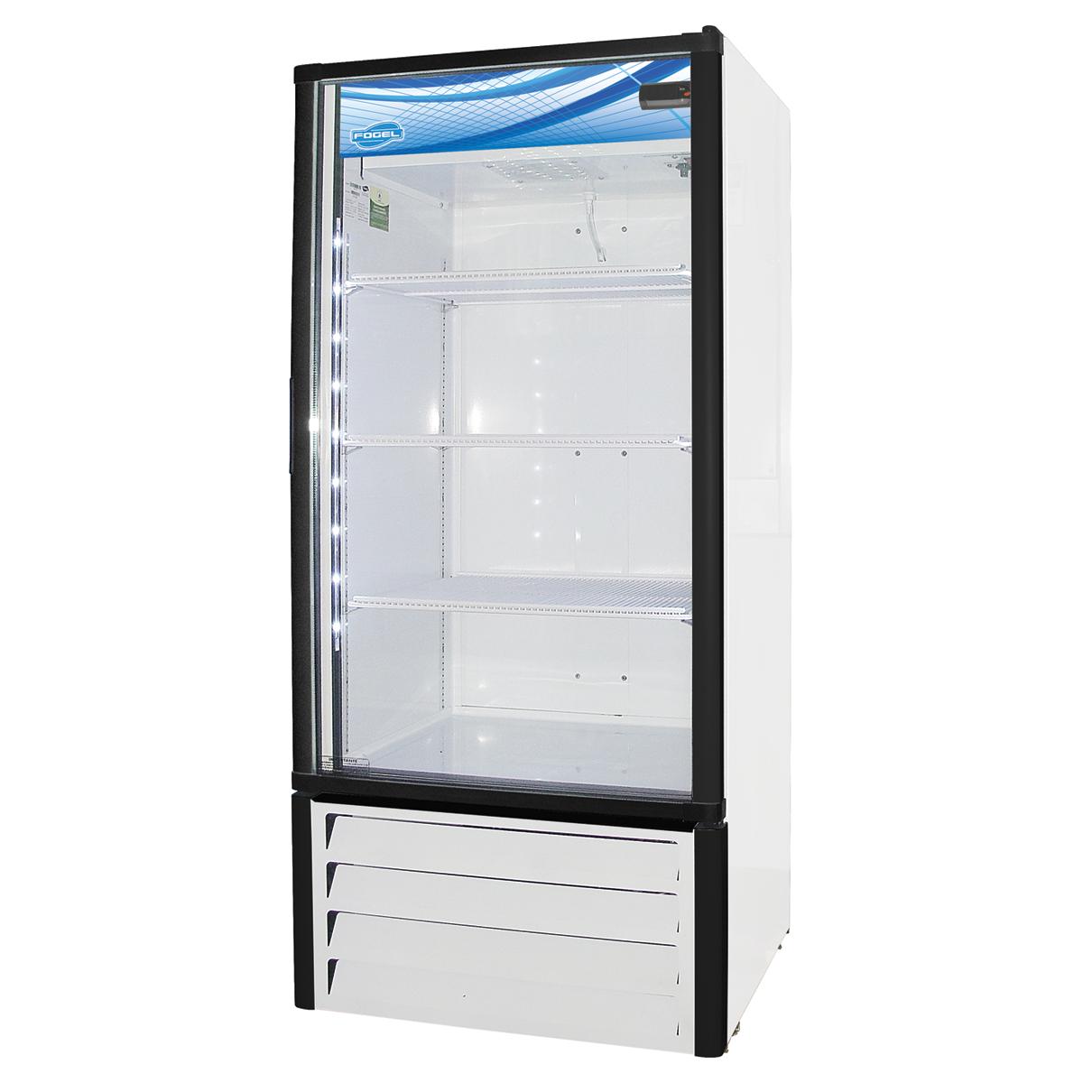 Fogel USA VR-15-HC refrigerator, merchandiser