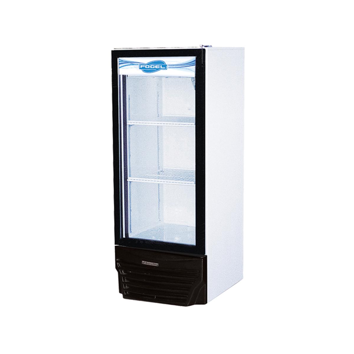 Fogel USA VR-7-HC refrigerator, merchandiser