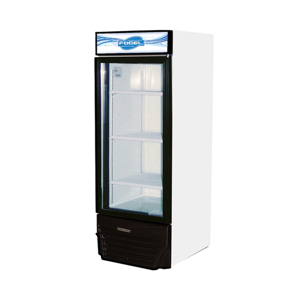 Fogel USA VR-8-HC refrigerator, merchandiser