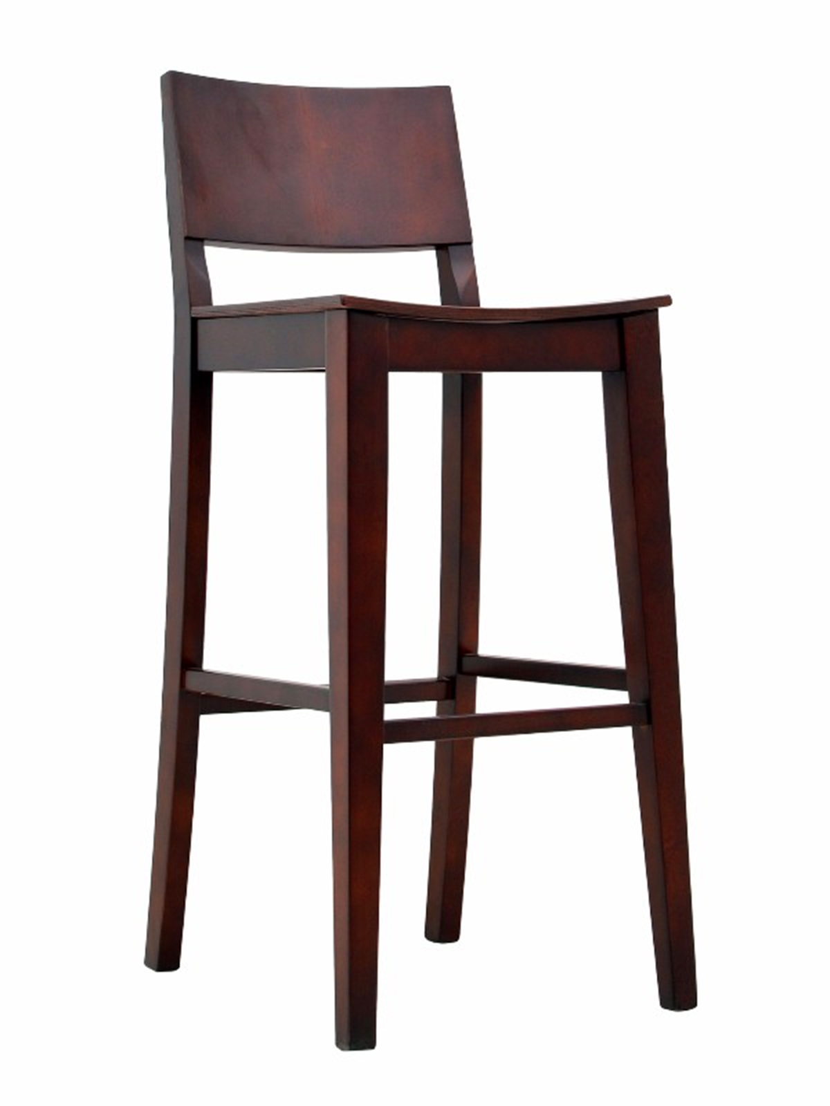 Oak Street WB-305-M bar stool, indoor