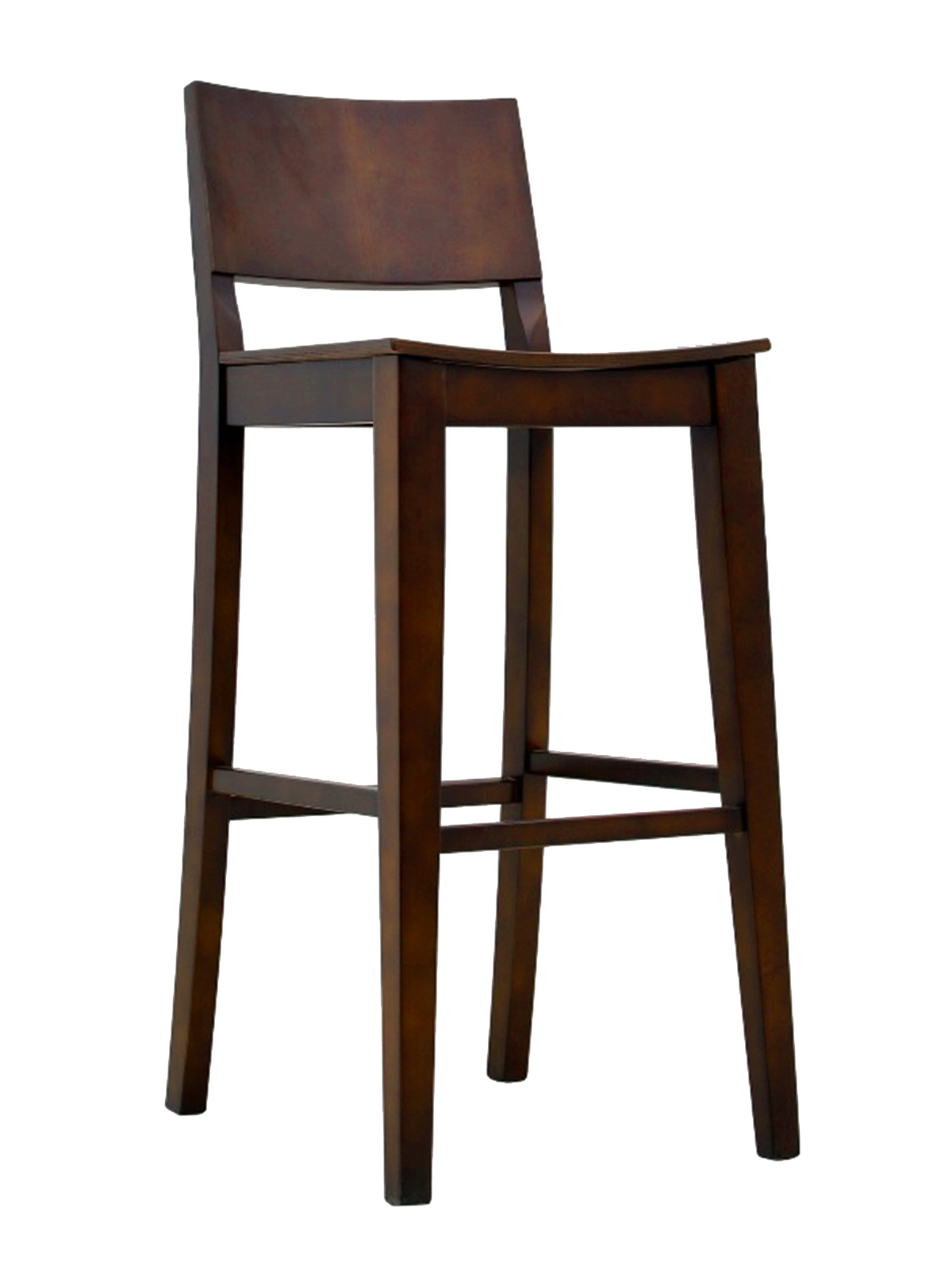 Oak Street WB-305-WA bar stool, indoor