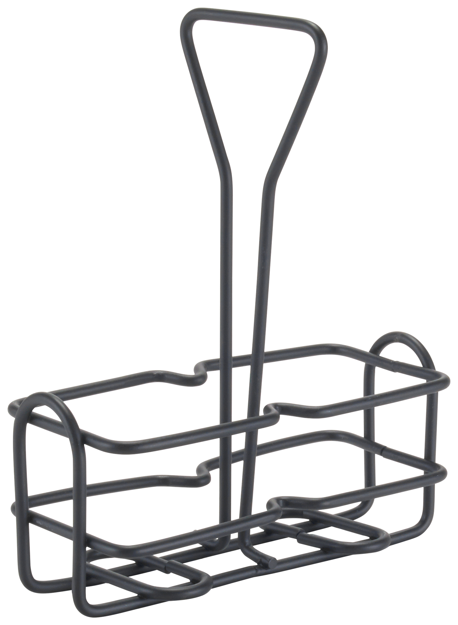 Winco WH-3K cruet rack