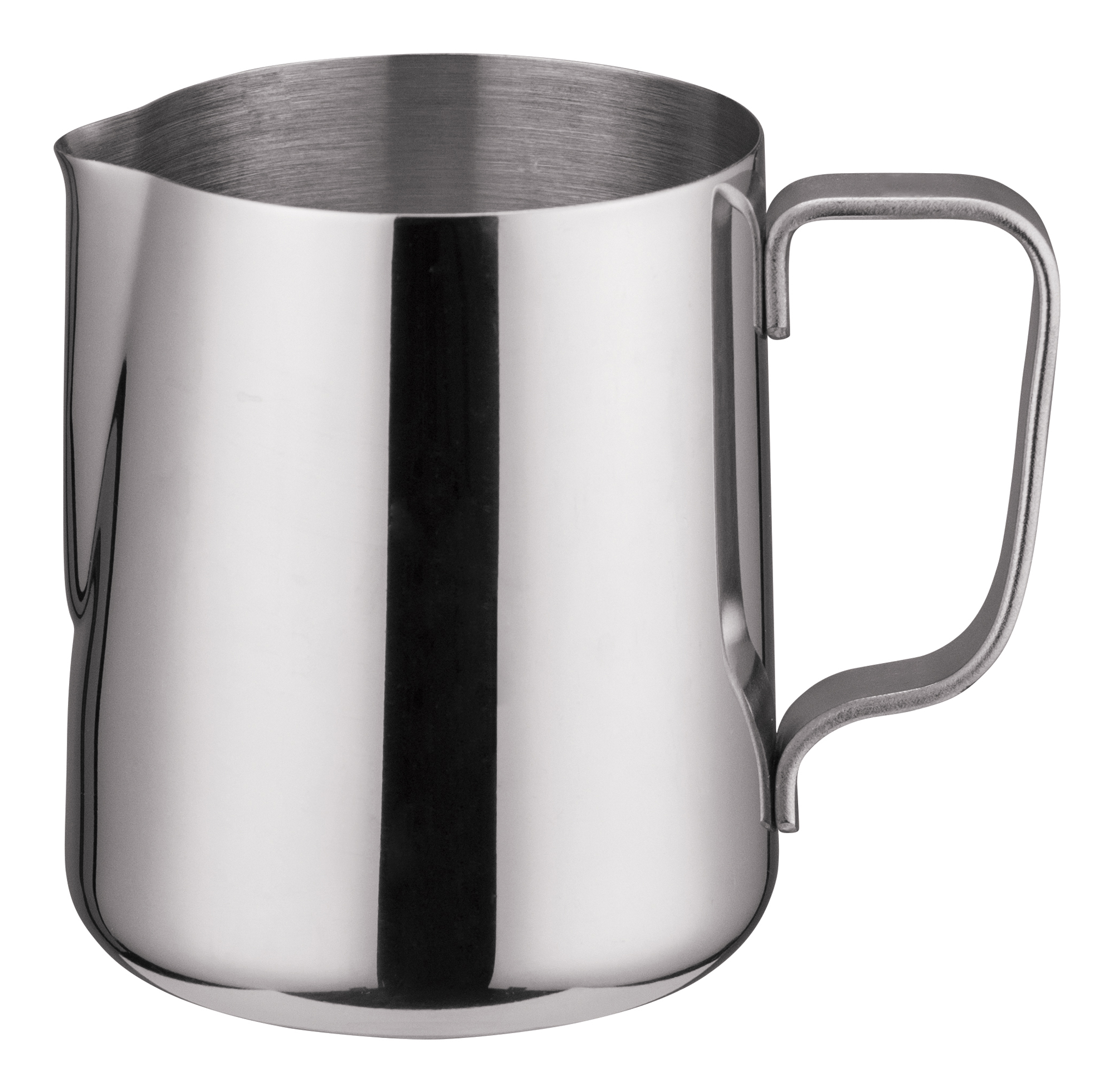 Winco WP-14 pitchers-stainless steel