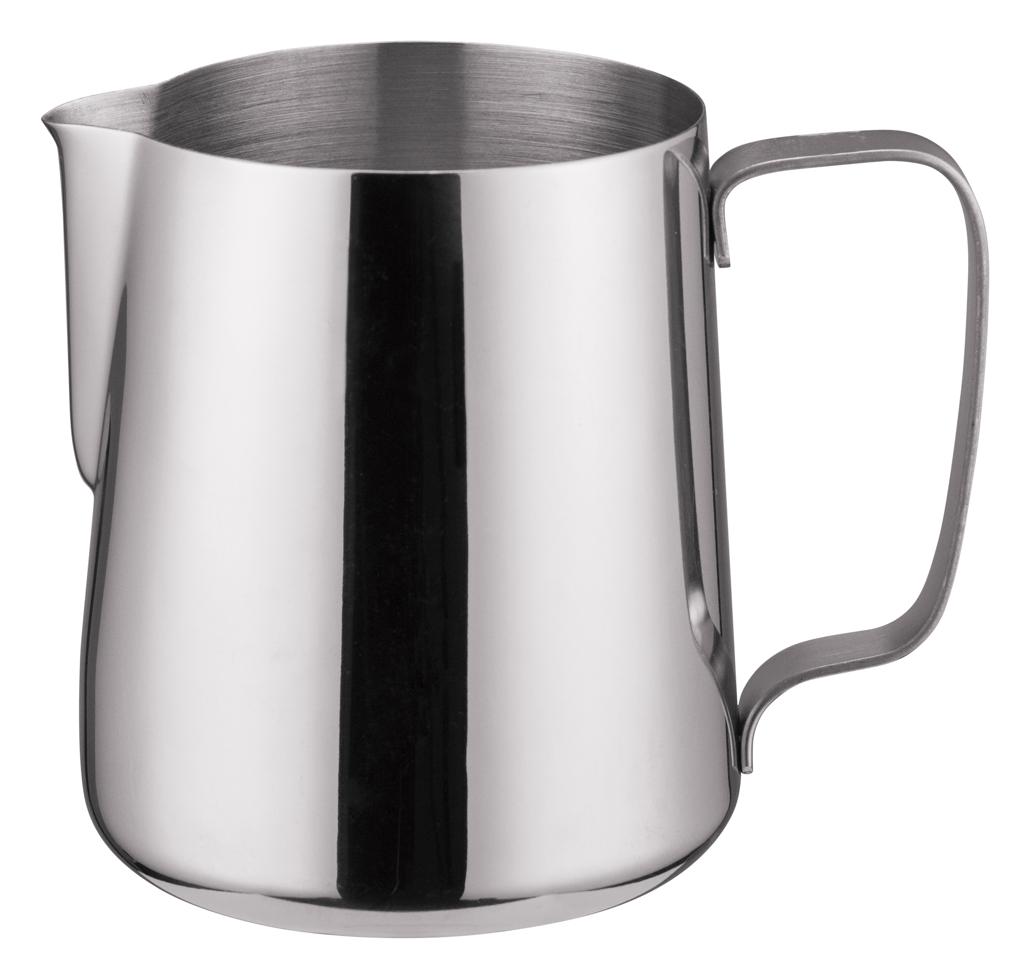 Winco WP-33 pitchers-stainless steel