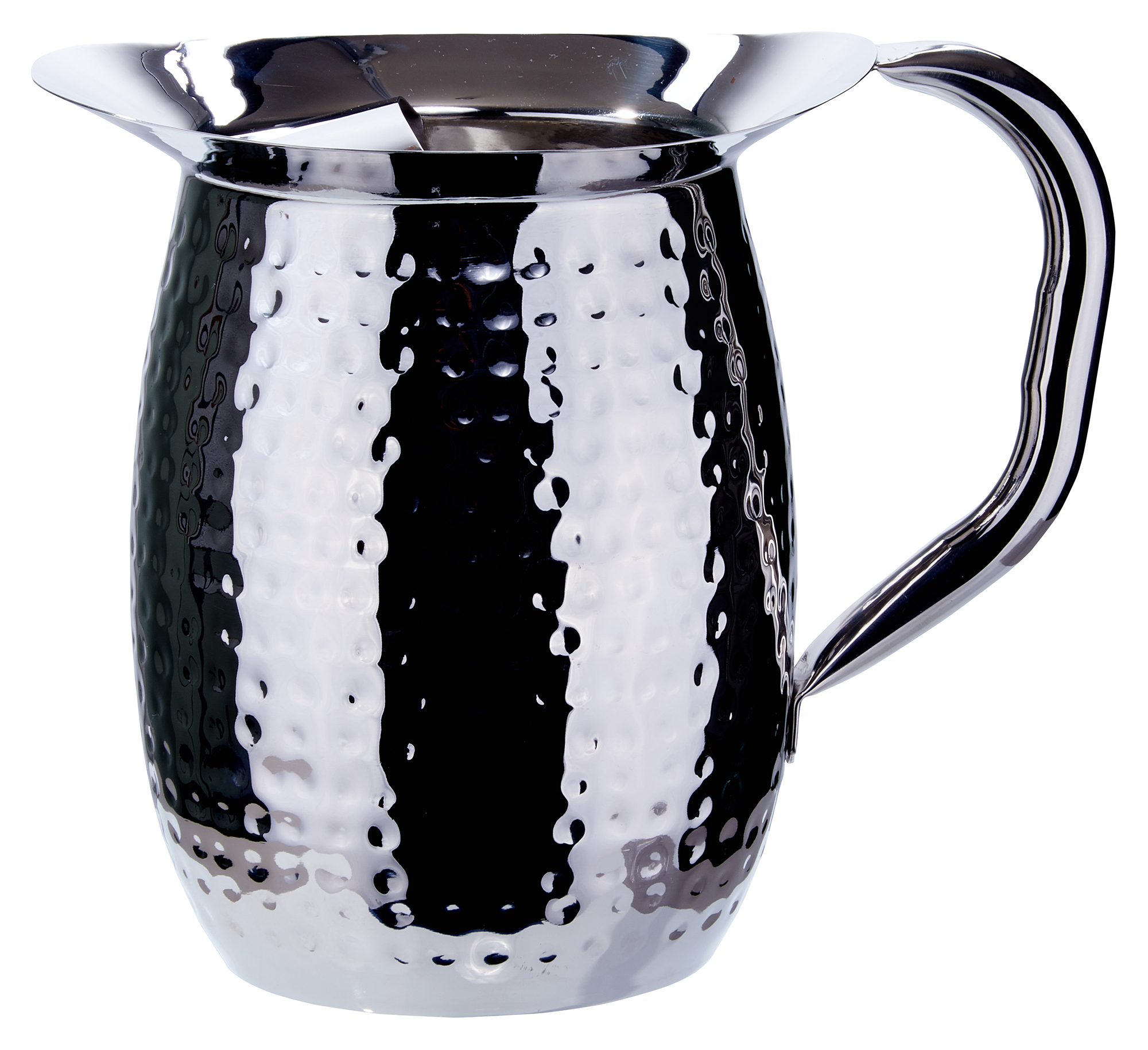 Winco WPB-2CH pitchers-stainless steel