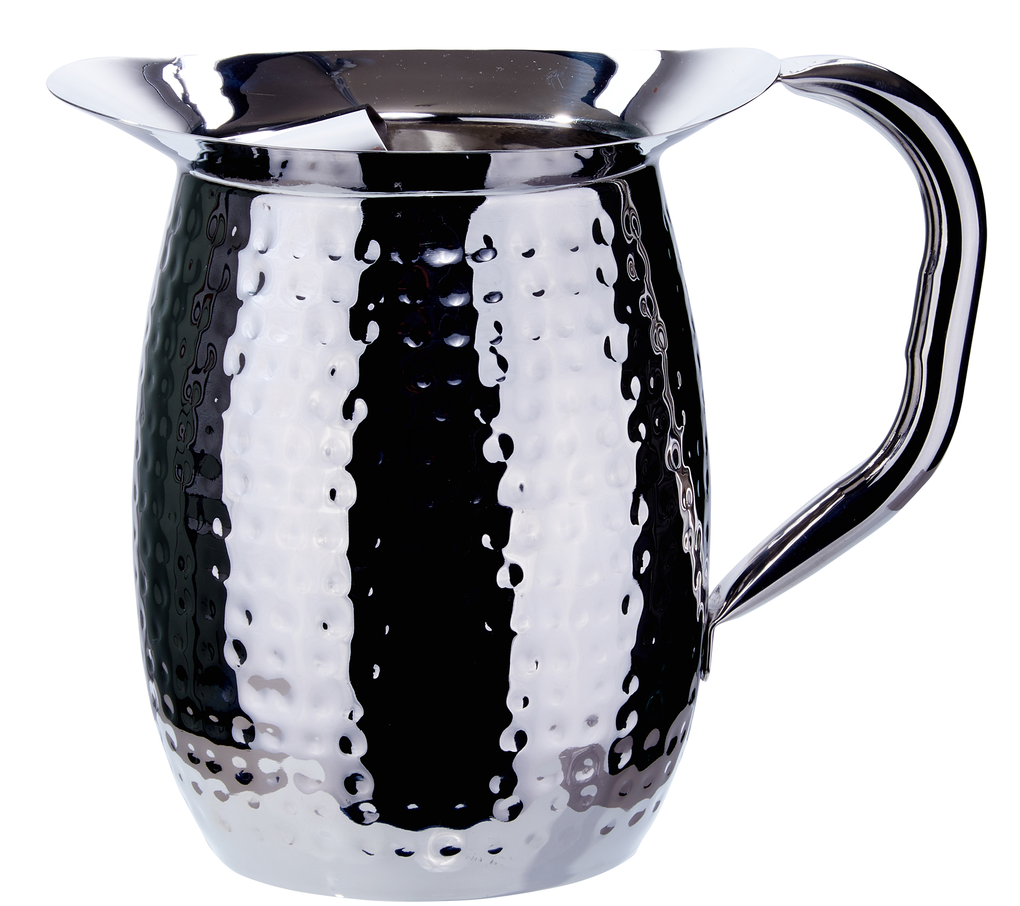 Winco WPB-3H pitchers-stainless steel