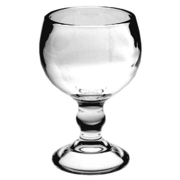 4700-82 Lancaster Commercial Products 04 07767 glass, goblet