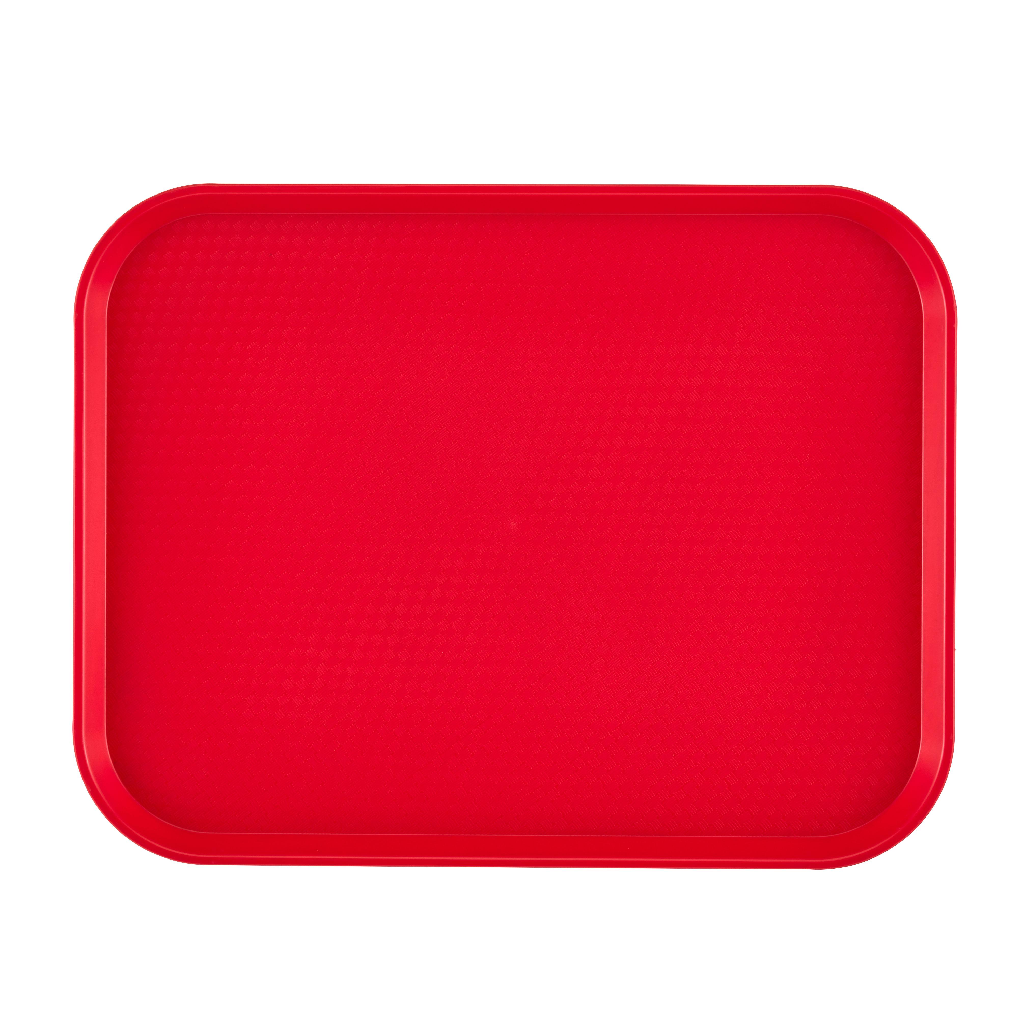 1418FF163 Cambro tray, fast food