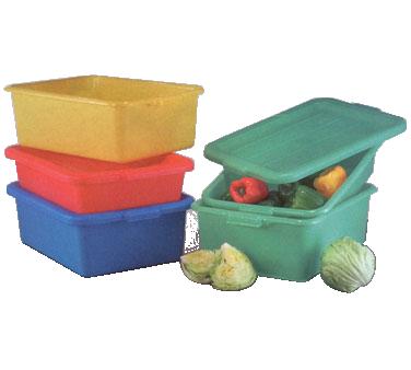 2950-52 Vollrath 1507-C08 food storage container, box