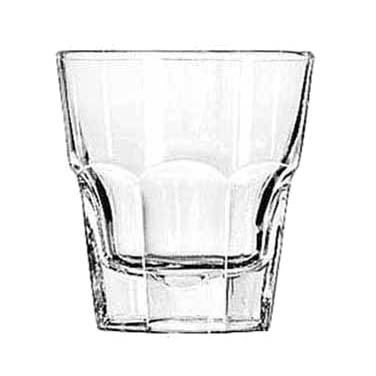 4705-03 Libbey Glass 15240 glass, 8oz old fashioned / rocks