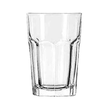 4705-001 Libbey Glass 15244 glass, water / tumbler