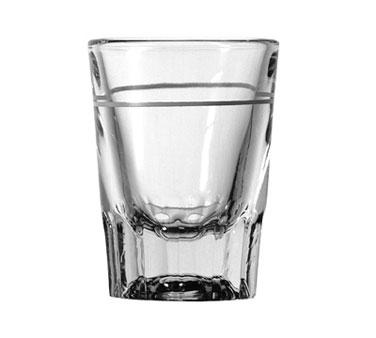2050-66 Anchor Hocking glass, shot / whiskey