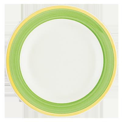 213320 Homer Laughlin plate, china