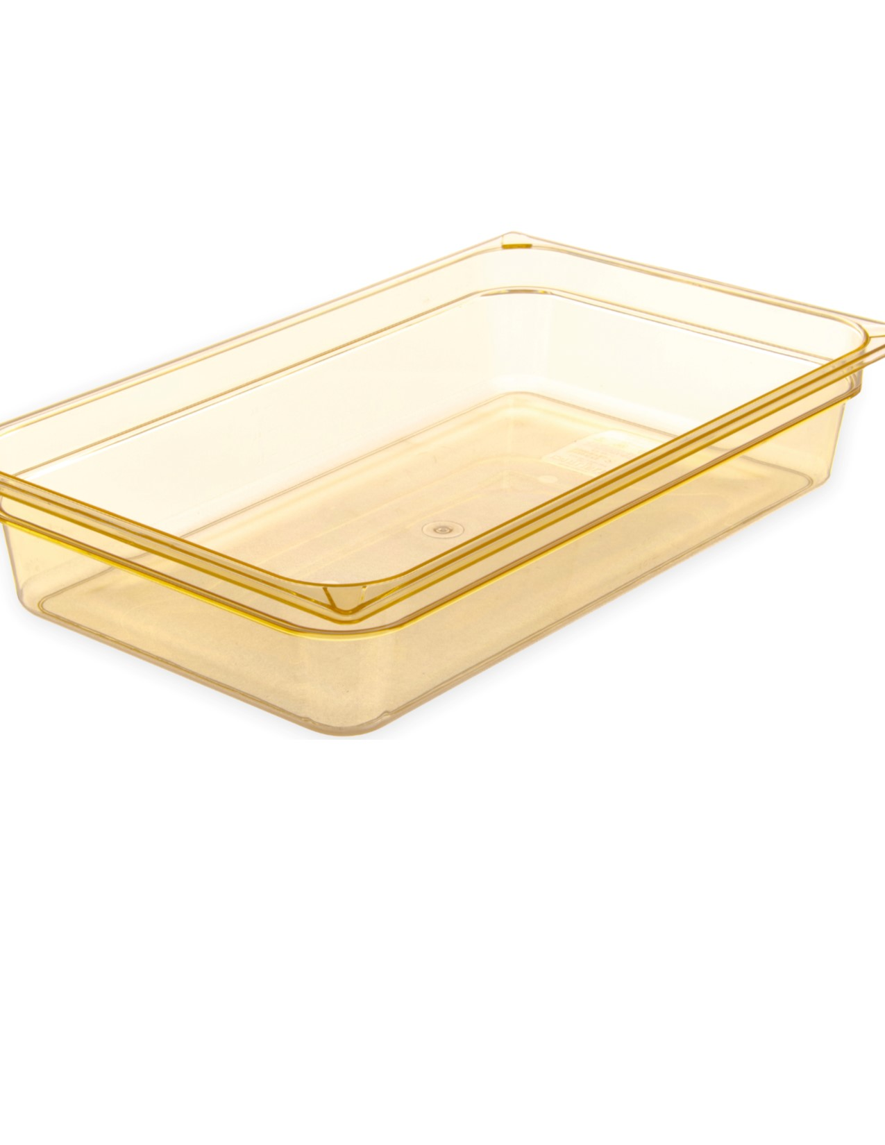 2410-111 Carlisle Food Pan, Full Size, 4