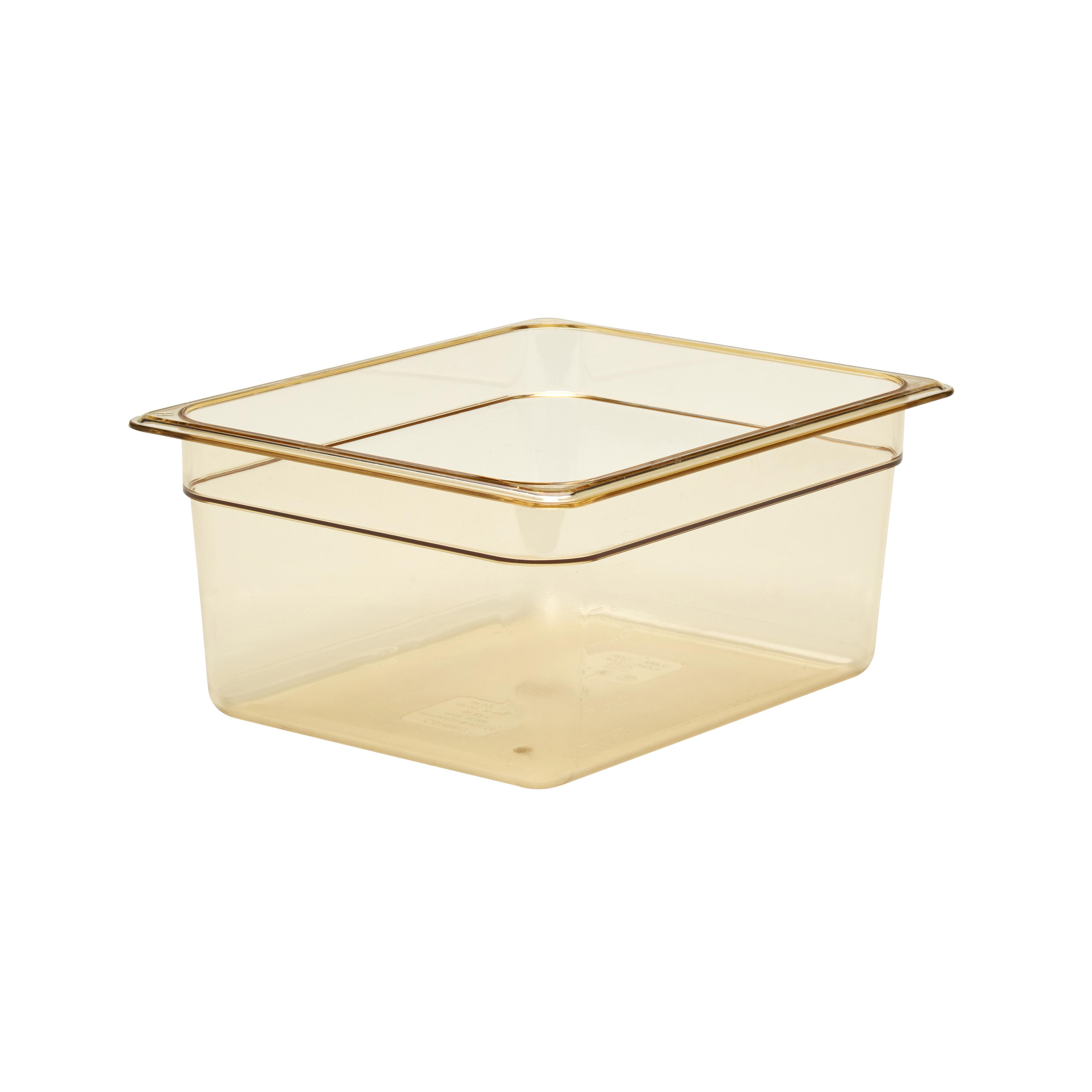 2410-118 Cambro 26HP150 food pan, hi-temp plastic