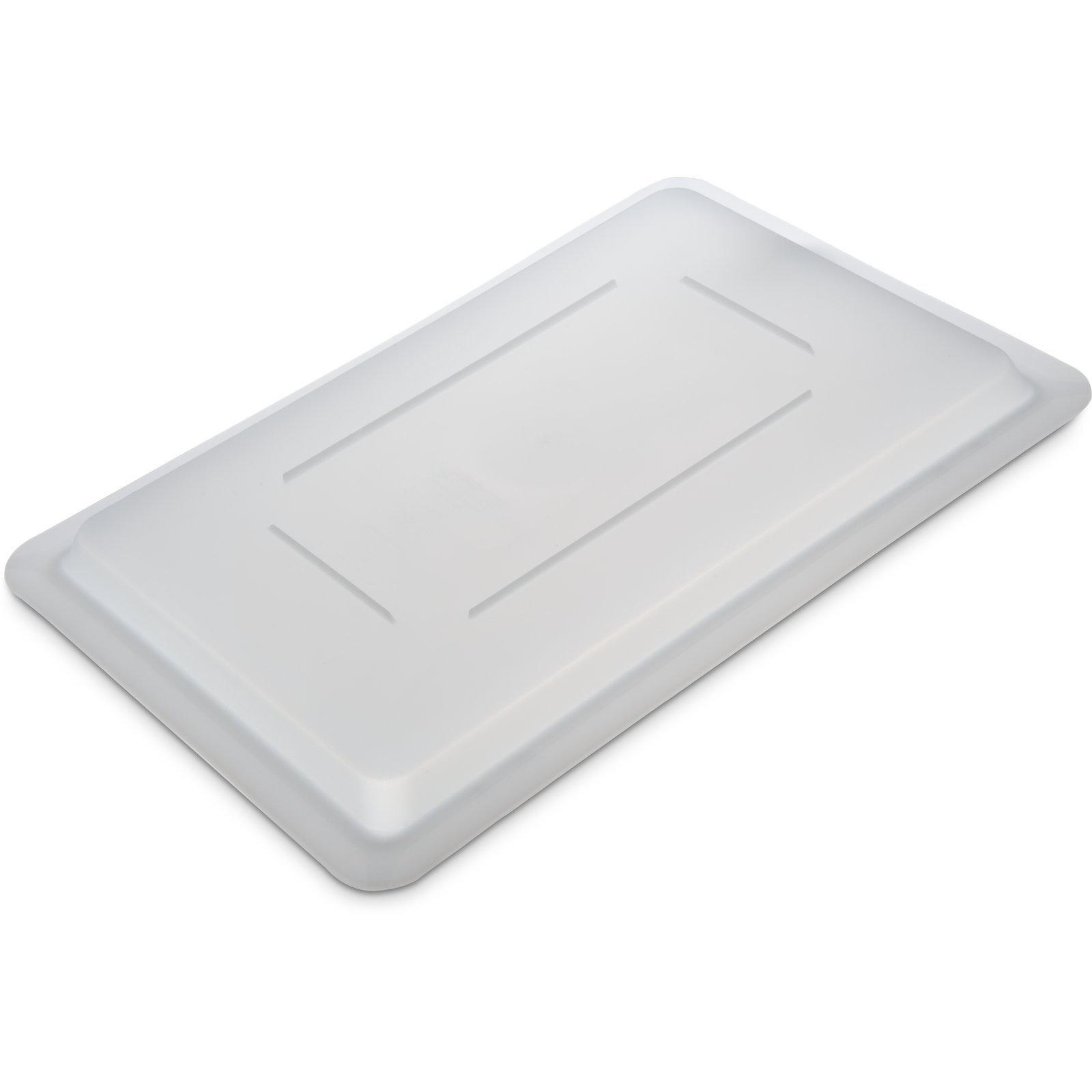 2700-830 Carlisle Food Storage Container, Box Cover Lid. 18