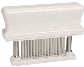 2900-992 Franklin Machine Products Jaccard 48 Blade Meat Tenderizer