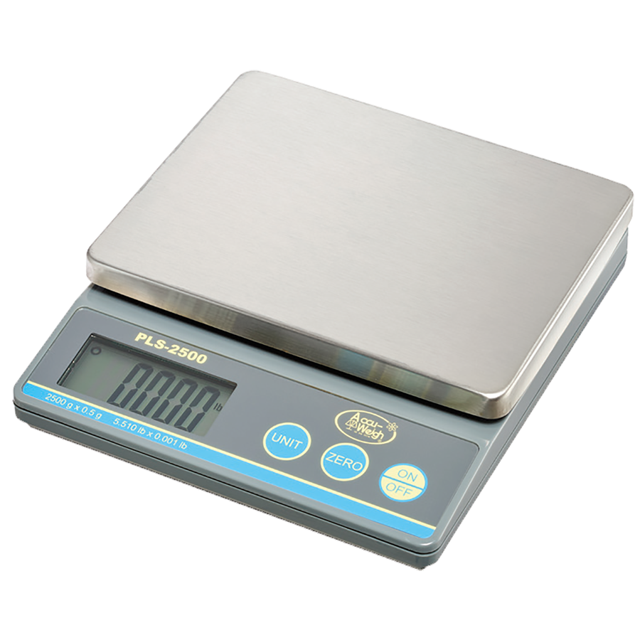 2903-81 Yamato Digital Portion Scale 5.5lb