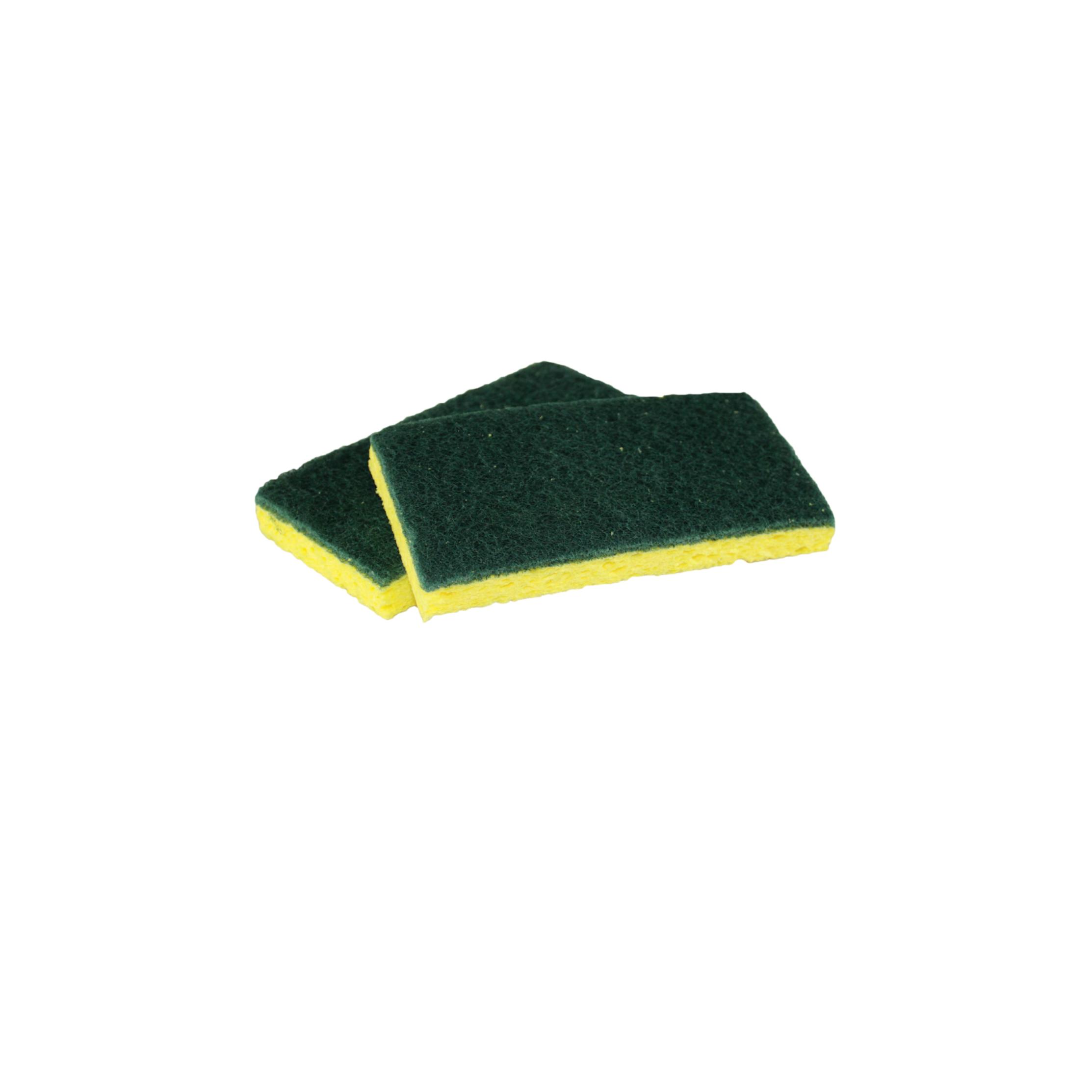 3000-04 Scrubber Sponge